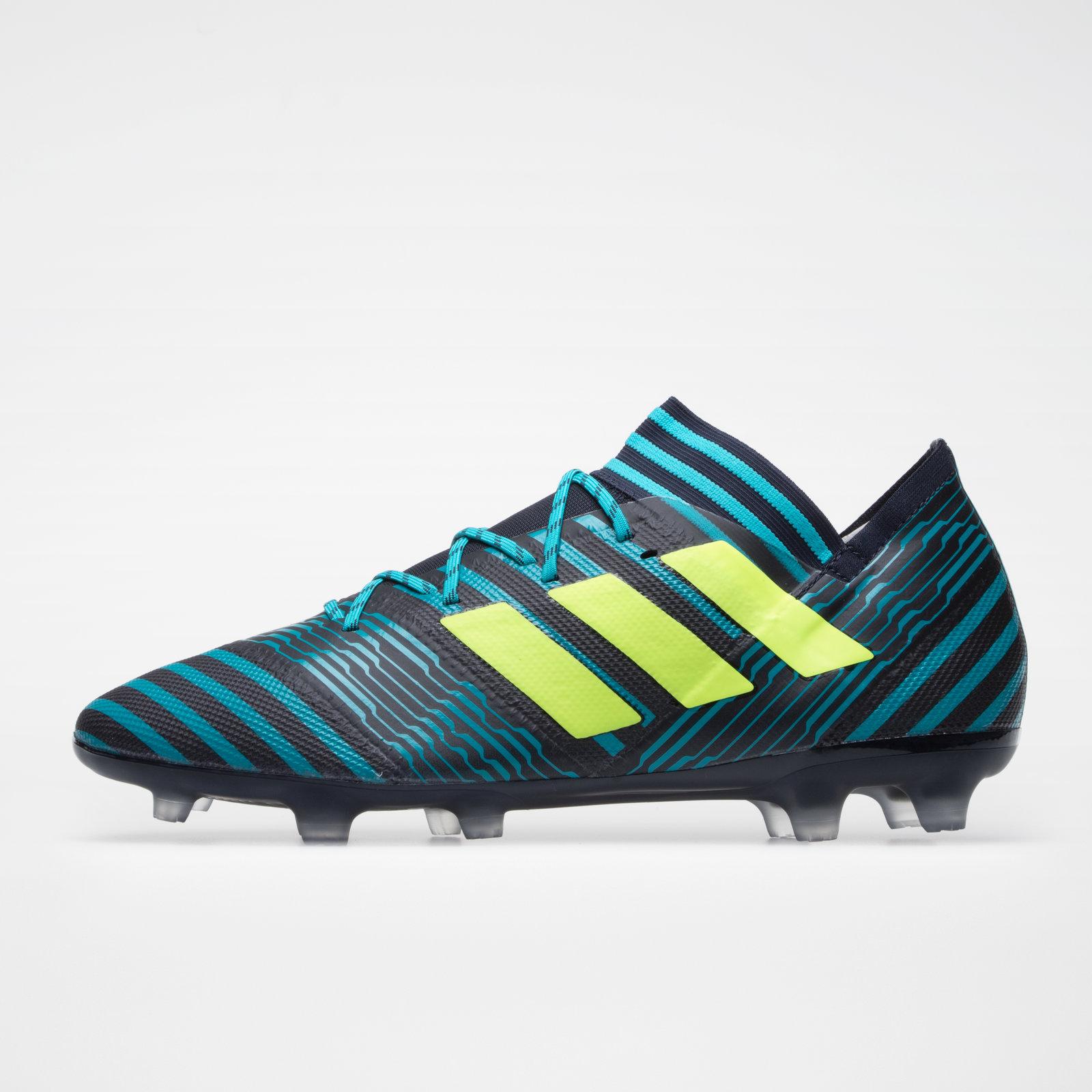 Image of Nemeziz 17.2 FG Football Boots