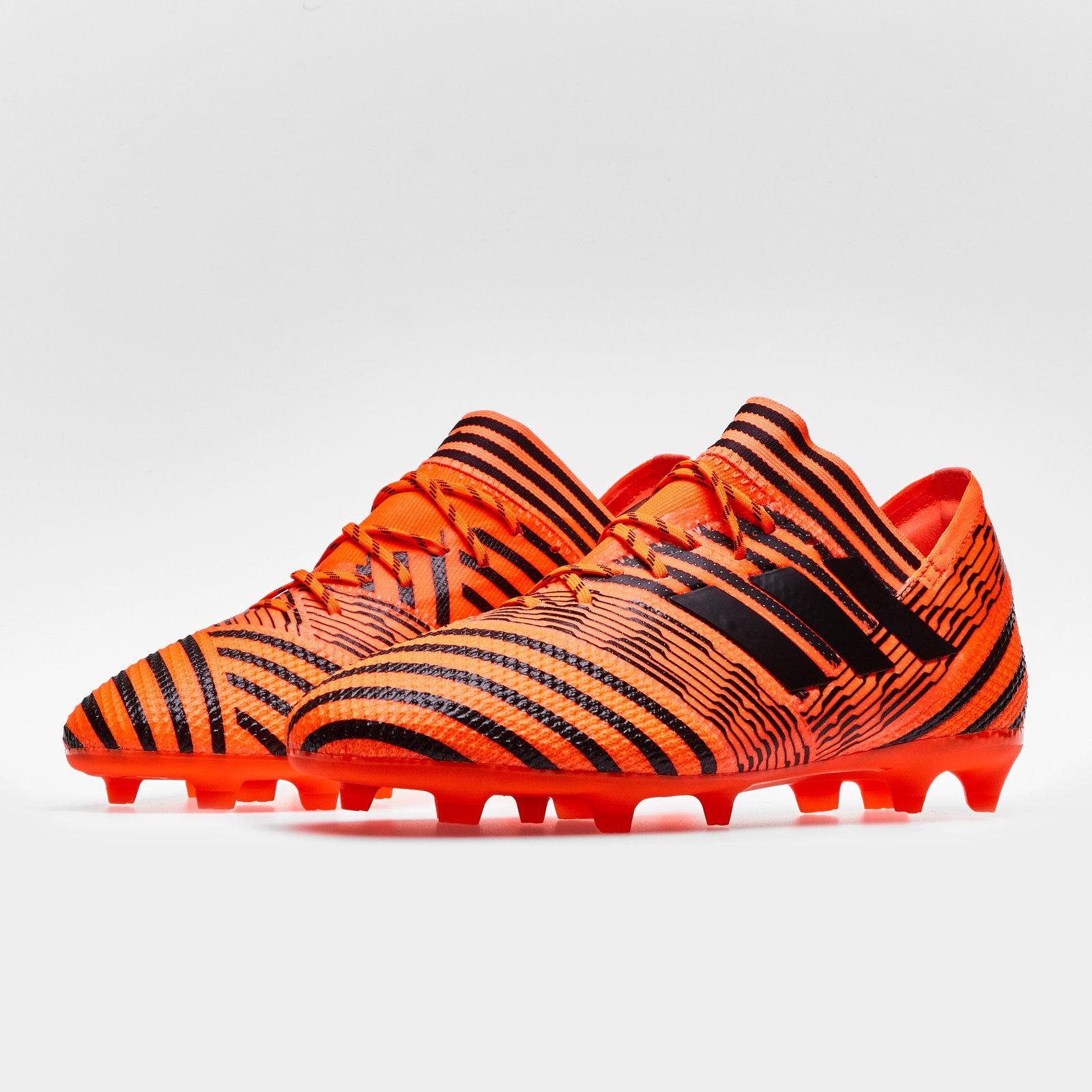 4bd38bc3d adidas-Nemeziz-17-1-FG-Kids-Football-Boots thumbnail