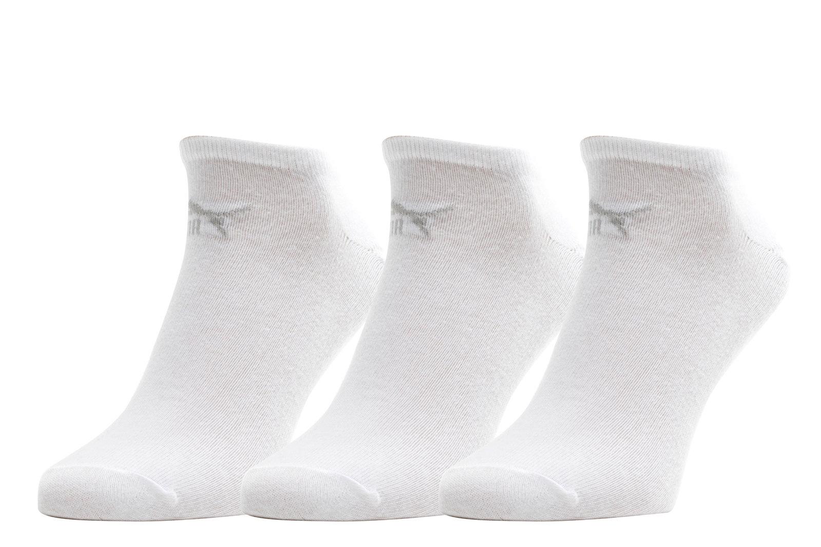 Image of Adult 3 Pack Trainer Socks