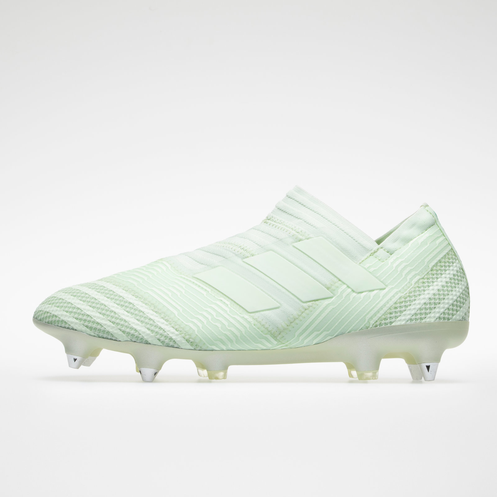 363e41777 adidas Mens Nemeziz 17+ 360 Agility Soft Ground Football Boots Trainers  Sports