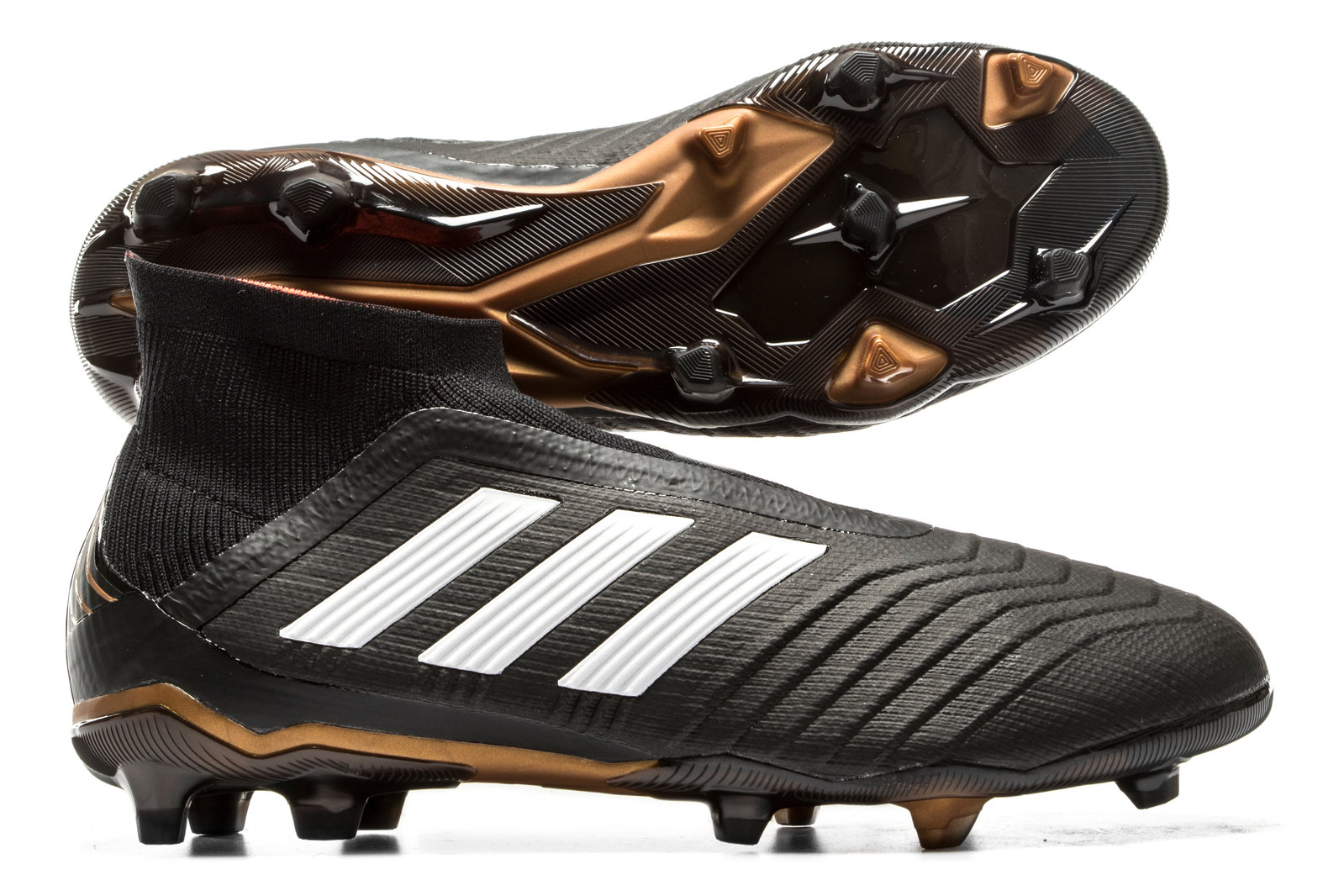 Kids FG Football Boots Sports Studs