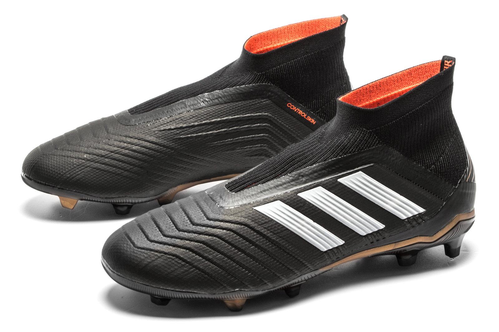 Adidas Predator Barna Laceless UK5c8d