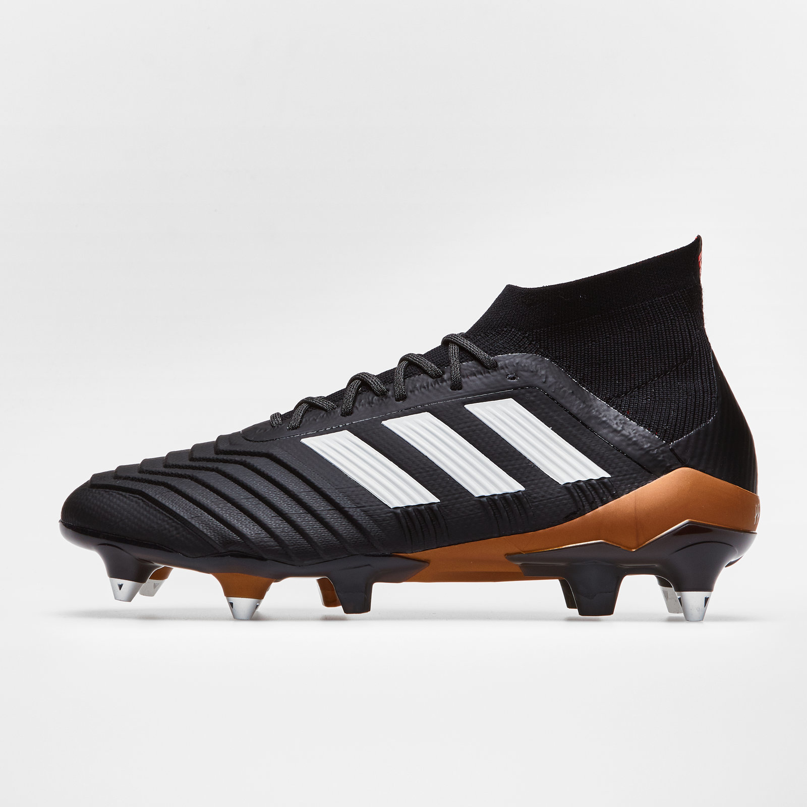 Predator Soccer Shoes Size
