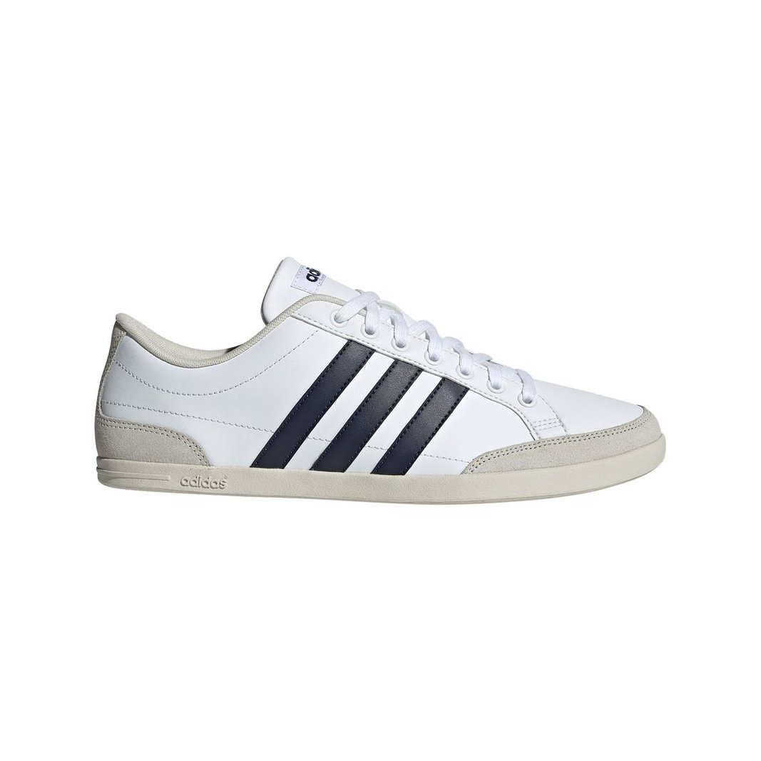 Caflaire Leather Mens Trainers