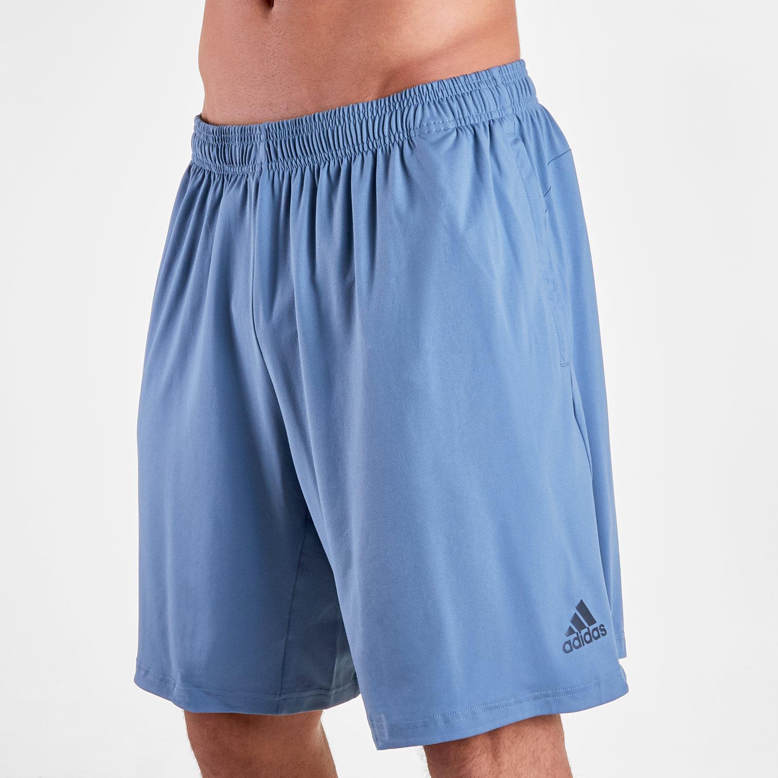 nett Details zu adidas Mens 4KRFT ClimaLite Prime Training Sports Gym Shorts Pants Grey  Kostenloser Versand