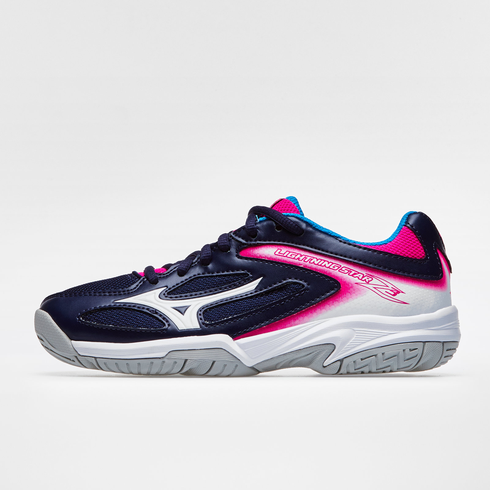junior netball trainers size 3