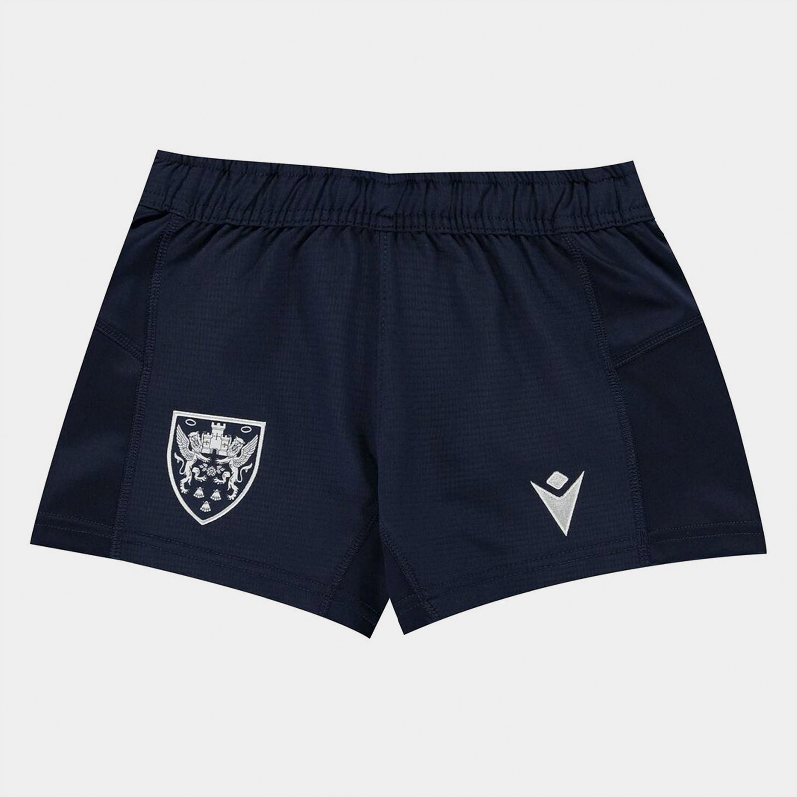 Saints Training Shorts Junior Boys