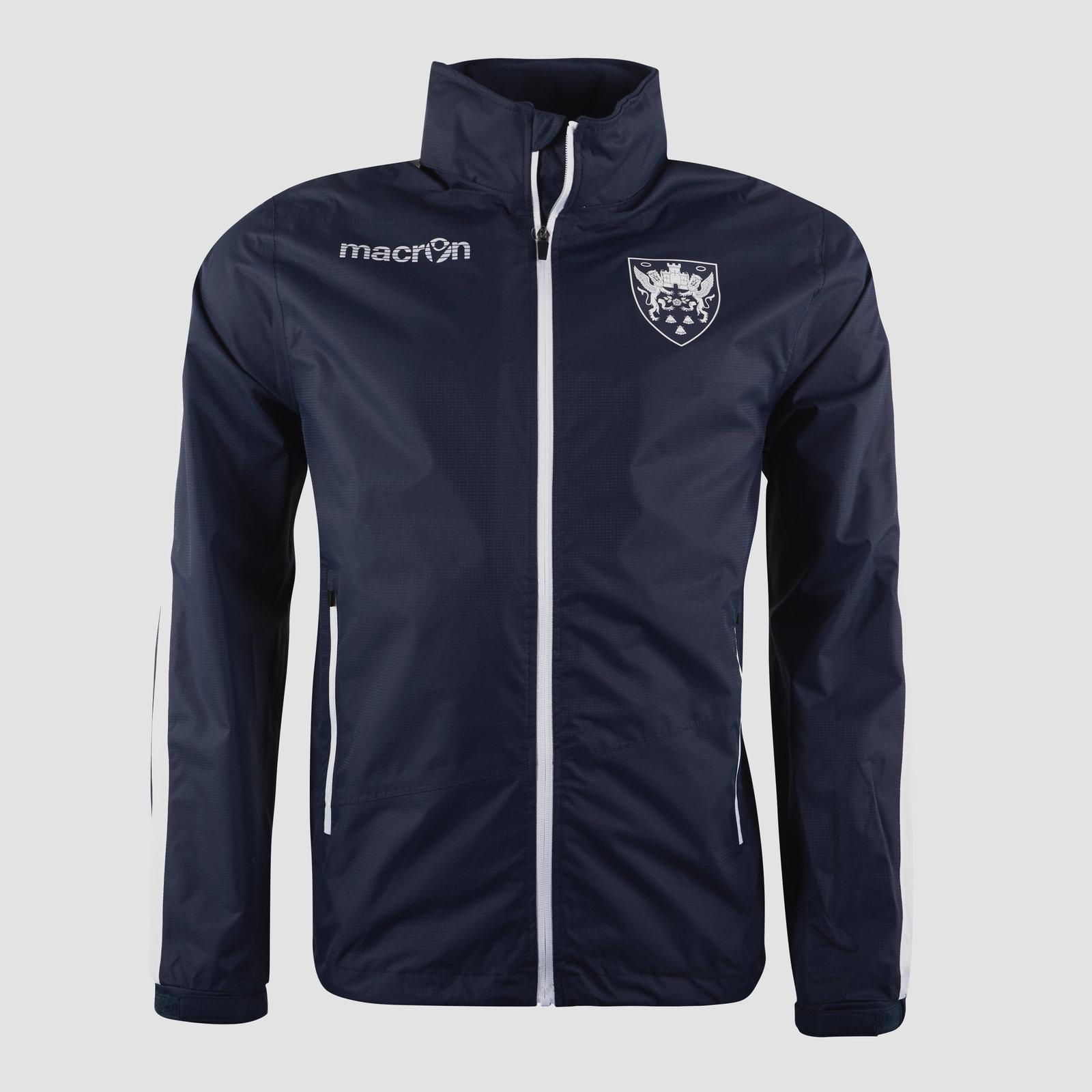 Saints Jacket Mens