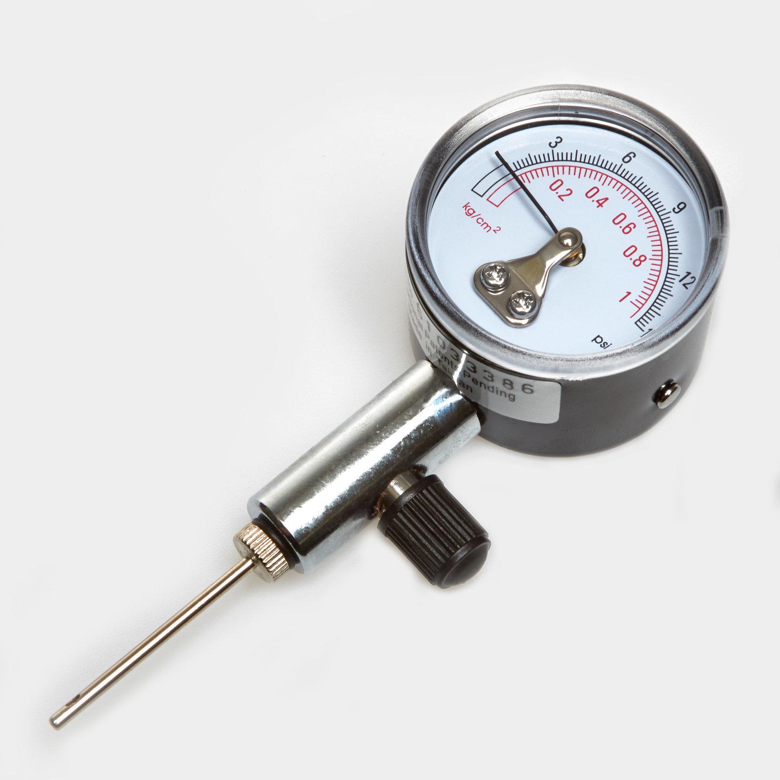 Image of Pressure Gauge