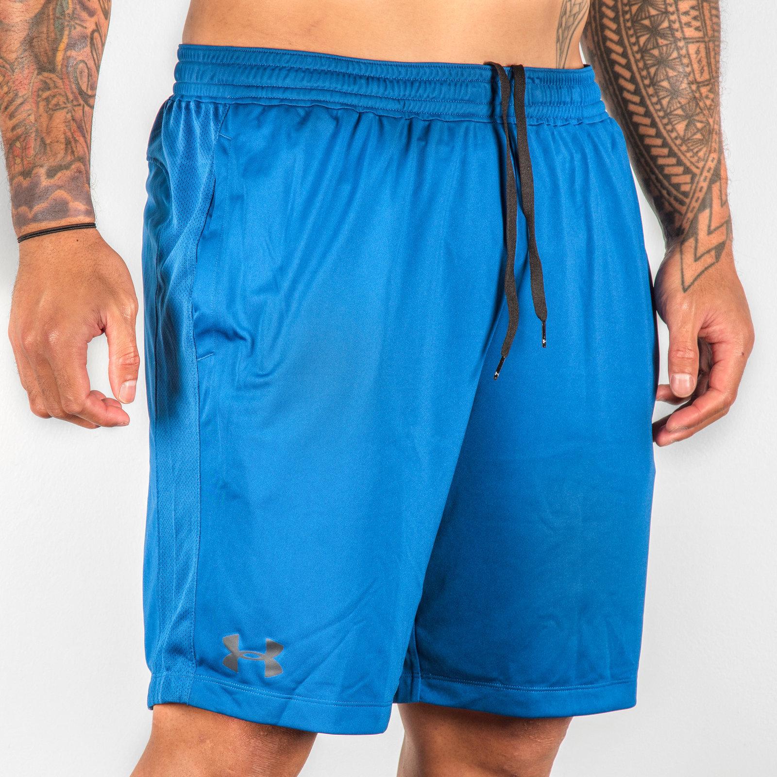 Raid 2.0 Training Shorts