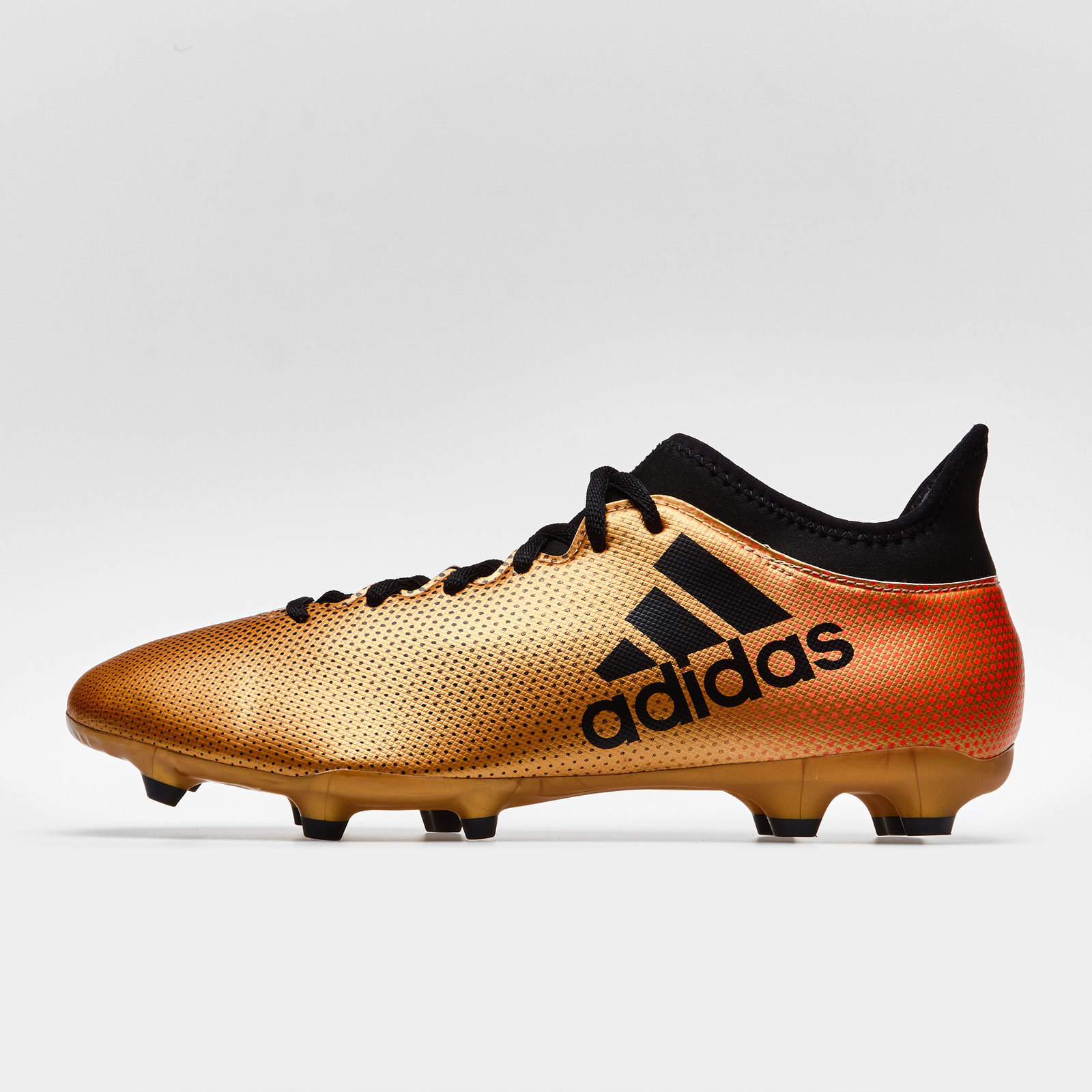55c8f7ce1a4b ... 5 star 9cce5 24873; australia adidas mens x 17.3 firm ground football  boots studs trainers sports shoes gold a2706 494c8