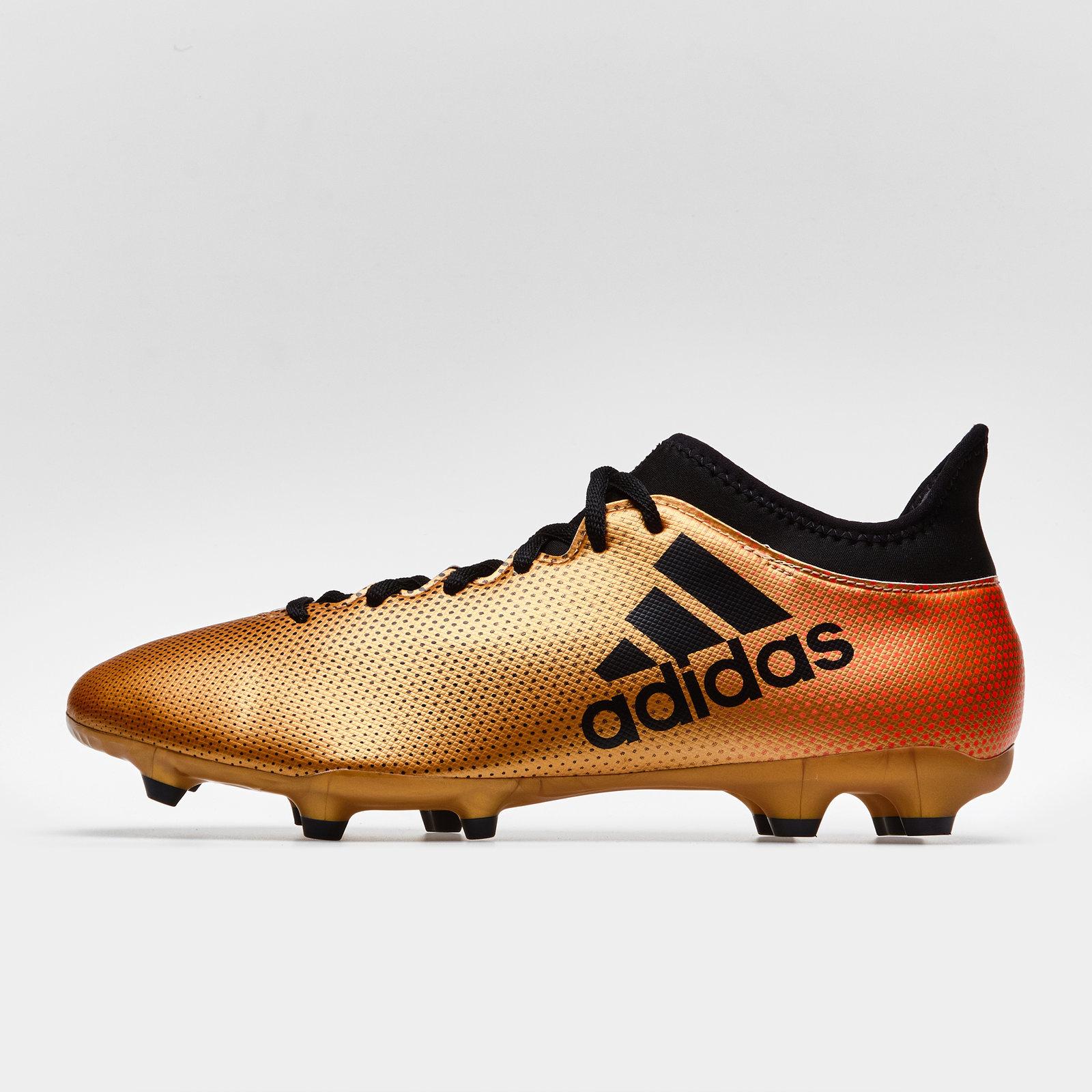 Adidas Uomo x terra ferma scarpe da calcio stalloni formatori sport