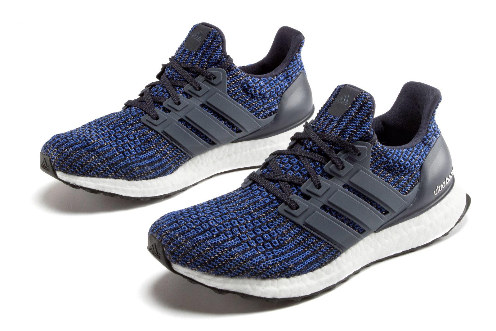 adidas mens ultra impulso scarpe sportive formatori grey