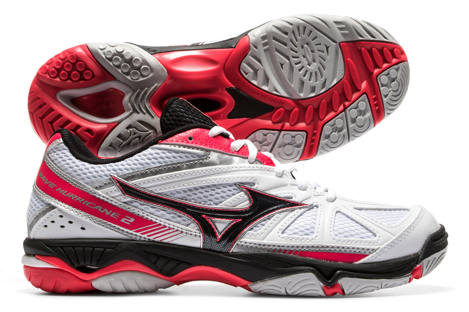 Mizuno Court Shoe Size Up Or Down