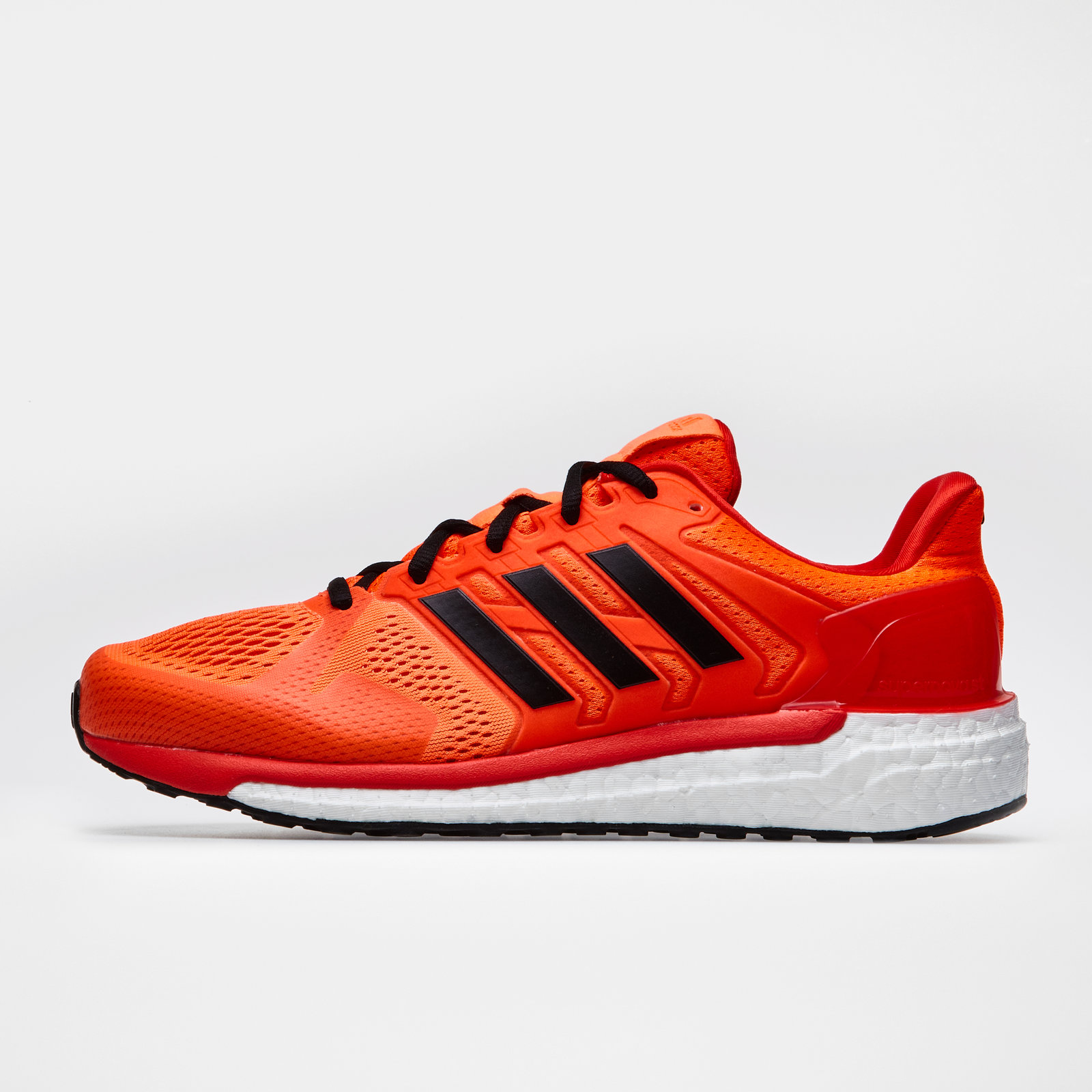 c26c1d20f6b16 adidas Mens Supernova ST Running Shoes Jogging Footwear Sports Trainers  Orange