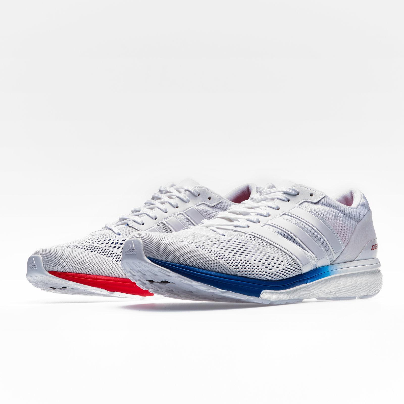 Adidas Adizero Boston 6 Aktiv Zapatos Para Correr N7izyq