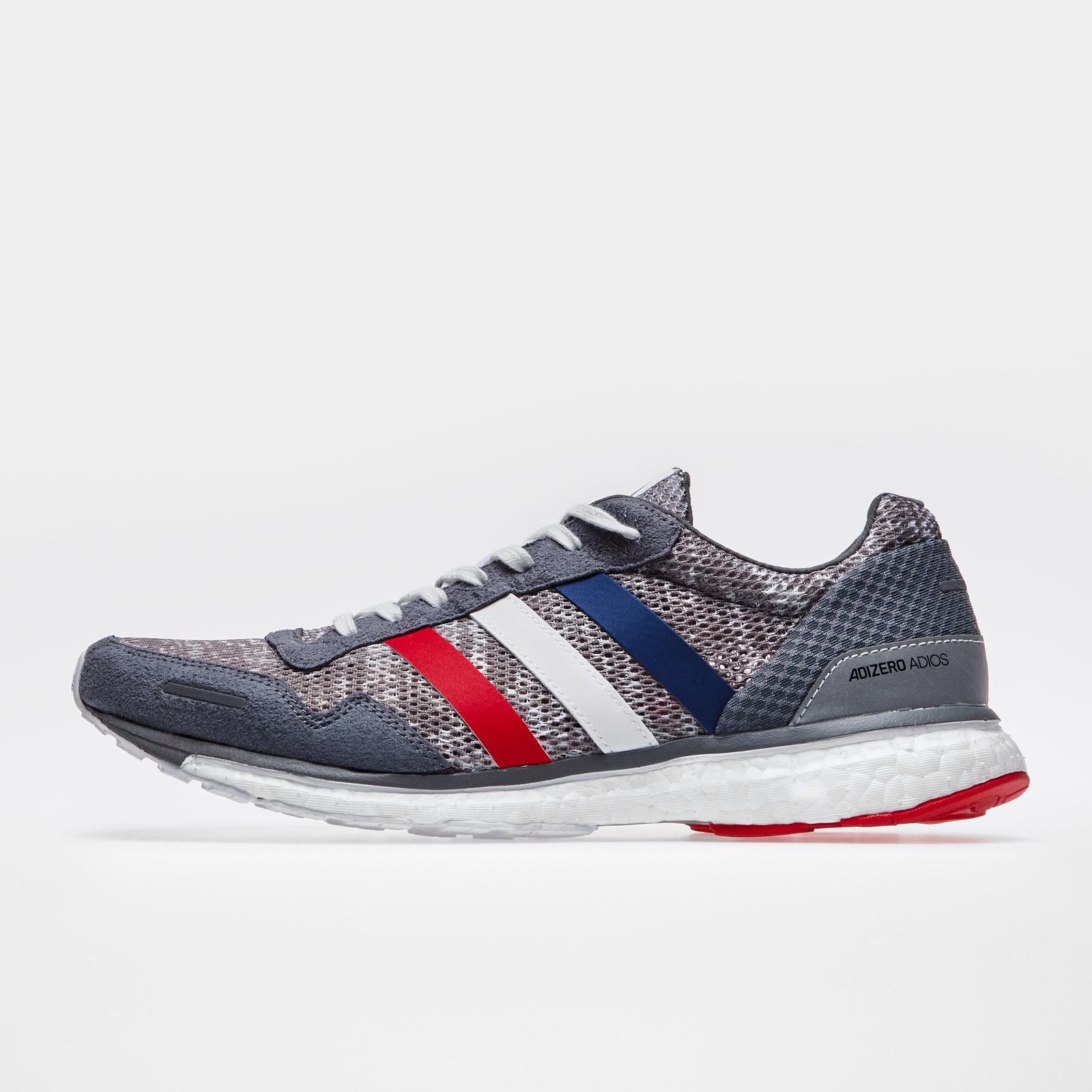 Image of adizero Adios 3 AKTIV Running Shoes
