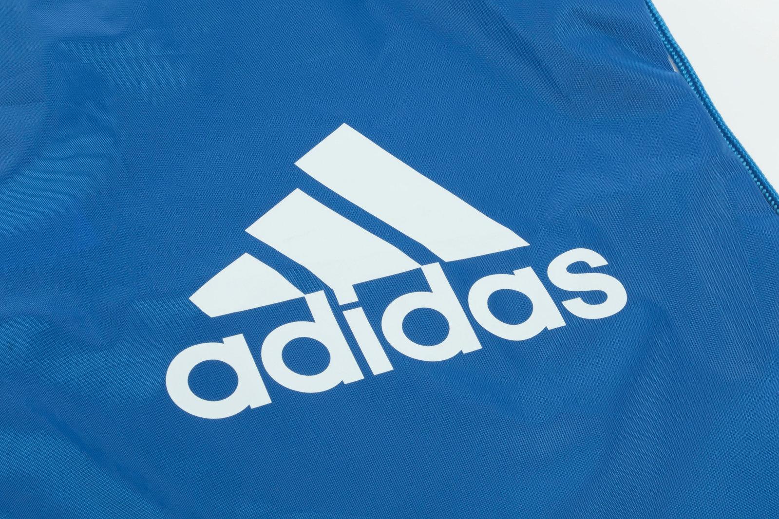 83157db81f2d5 adidas Mens Tiro Gym Bag Duffel Bag Sports Fitness Trainings Blue ...