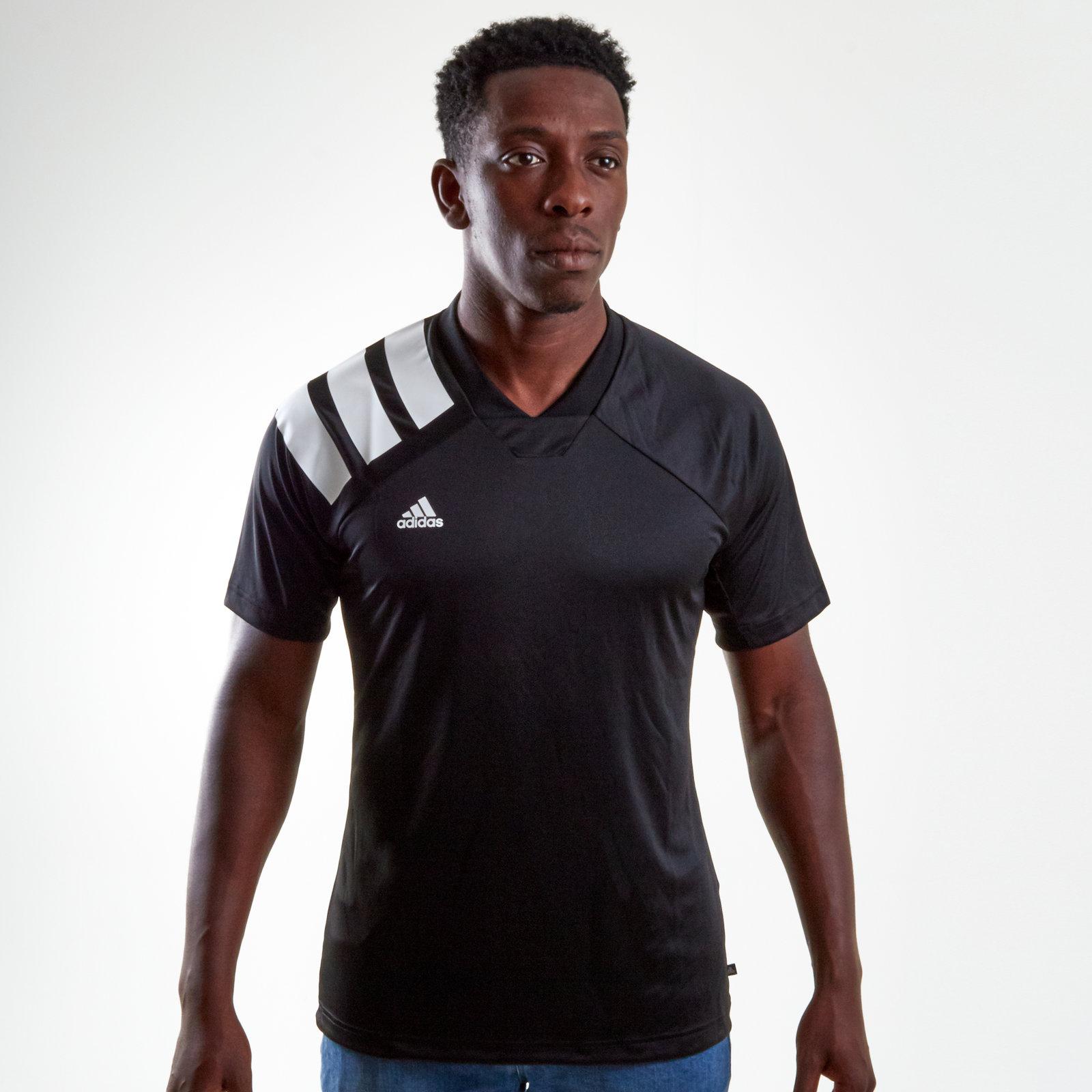 ADIDAS MENS TANGO Stadium Icon Sports Training T Shirt Tee