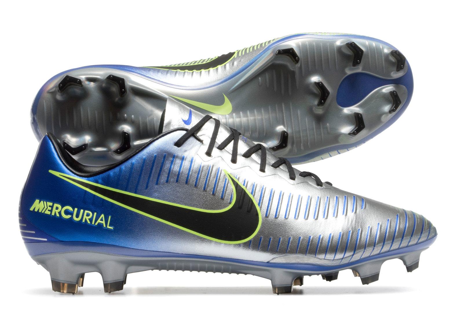 Image of Mercurial Vapor XI Neymar FG Football Boots