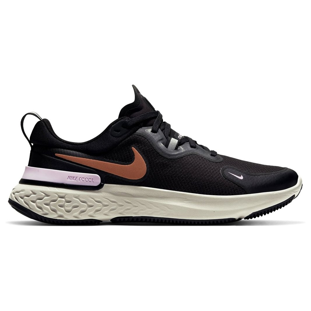 React Miler Running Shoes Ladies