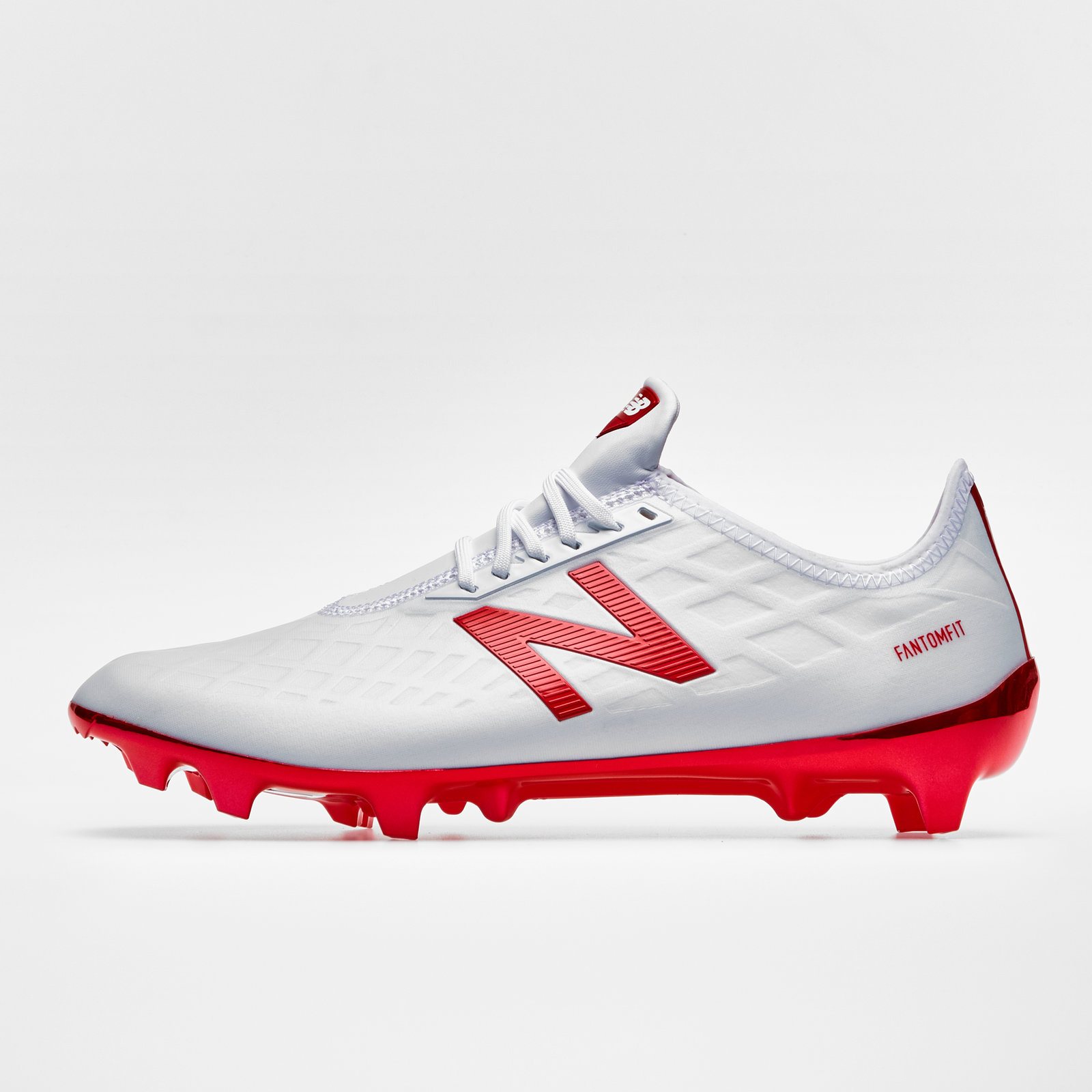 192295c3f3371 New Balance Mens Furon 4.0 Pro Firm Ground World Cup Football Boots Trainers