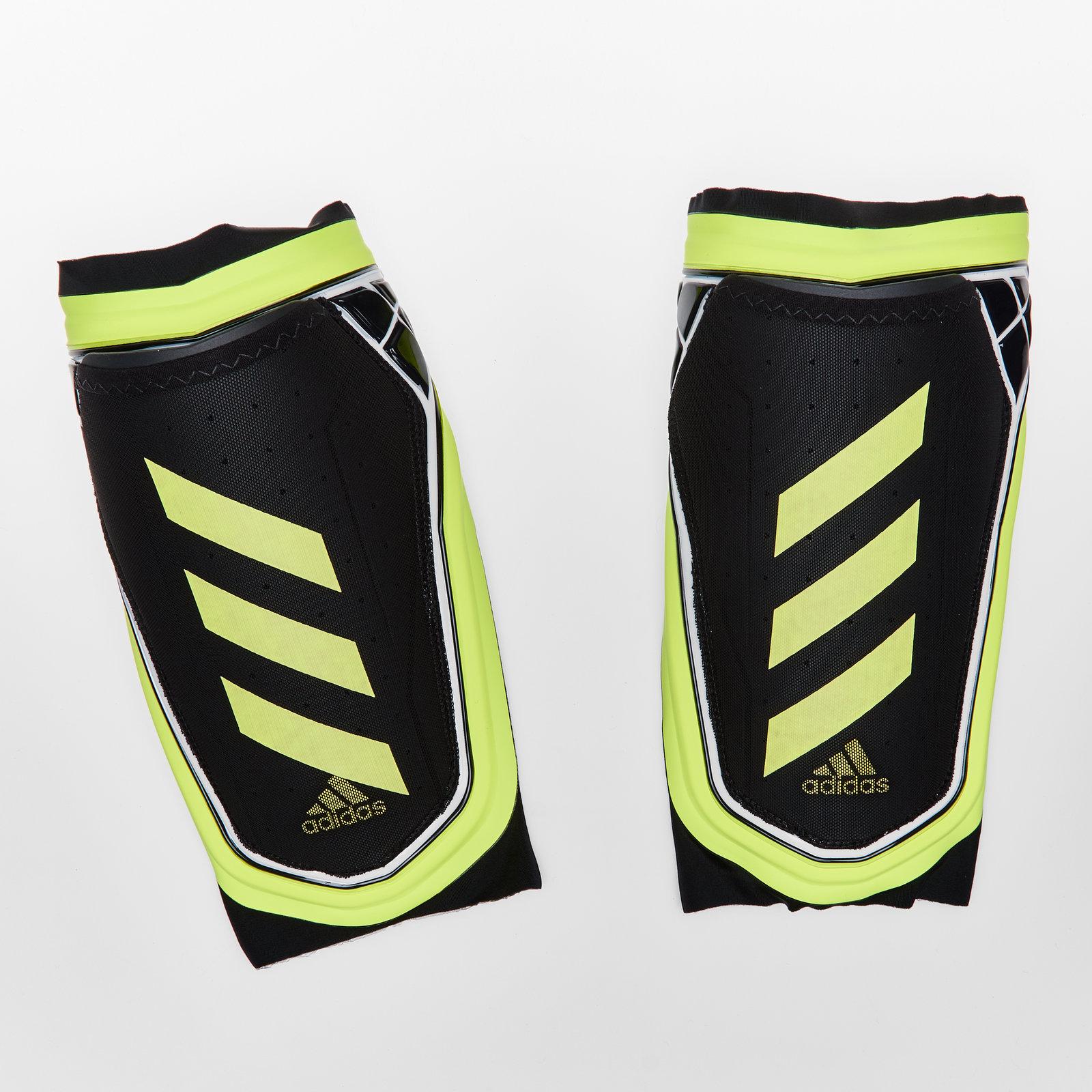 adidas Mens X Foil Sleeve Football Shin