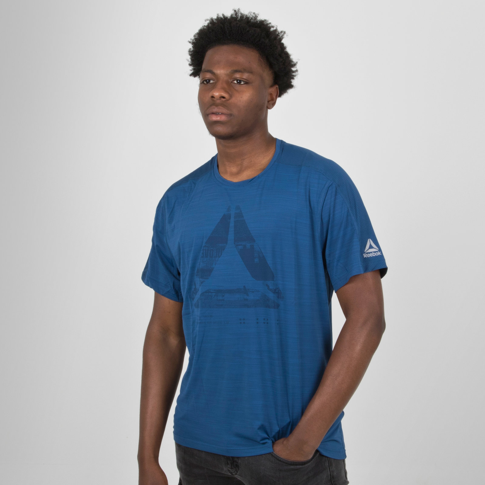 Image of Activchill Graphic Move S/S Training T-Shirt