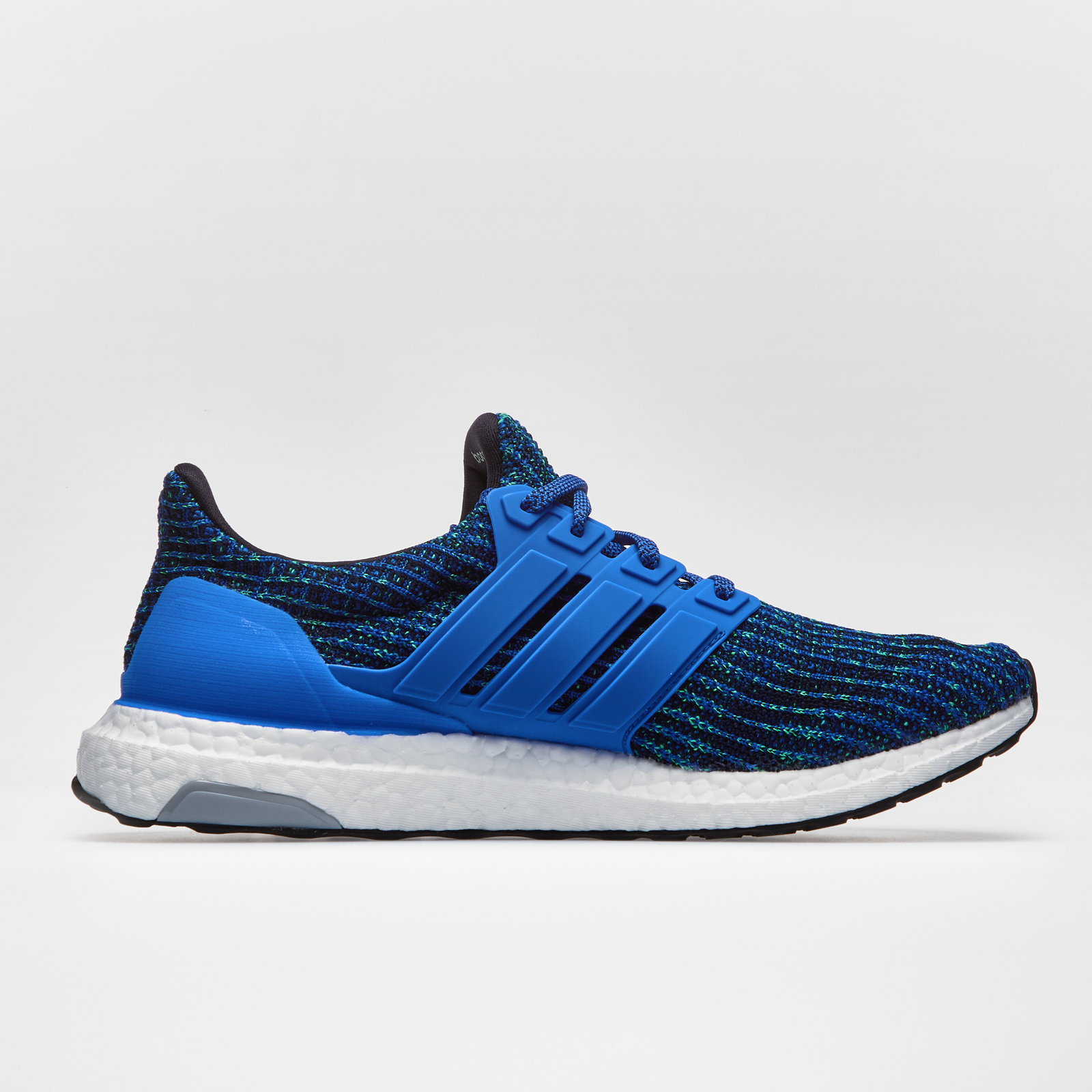 Adidas Mens Ultra Boost Running Shoes Jogging Footwear
