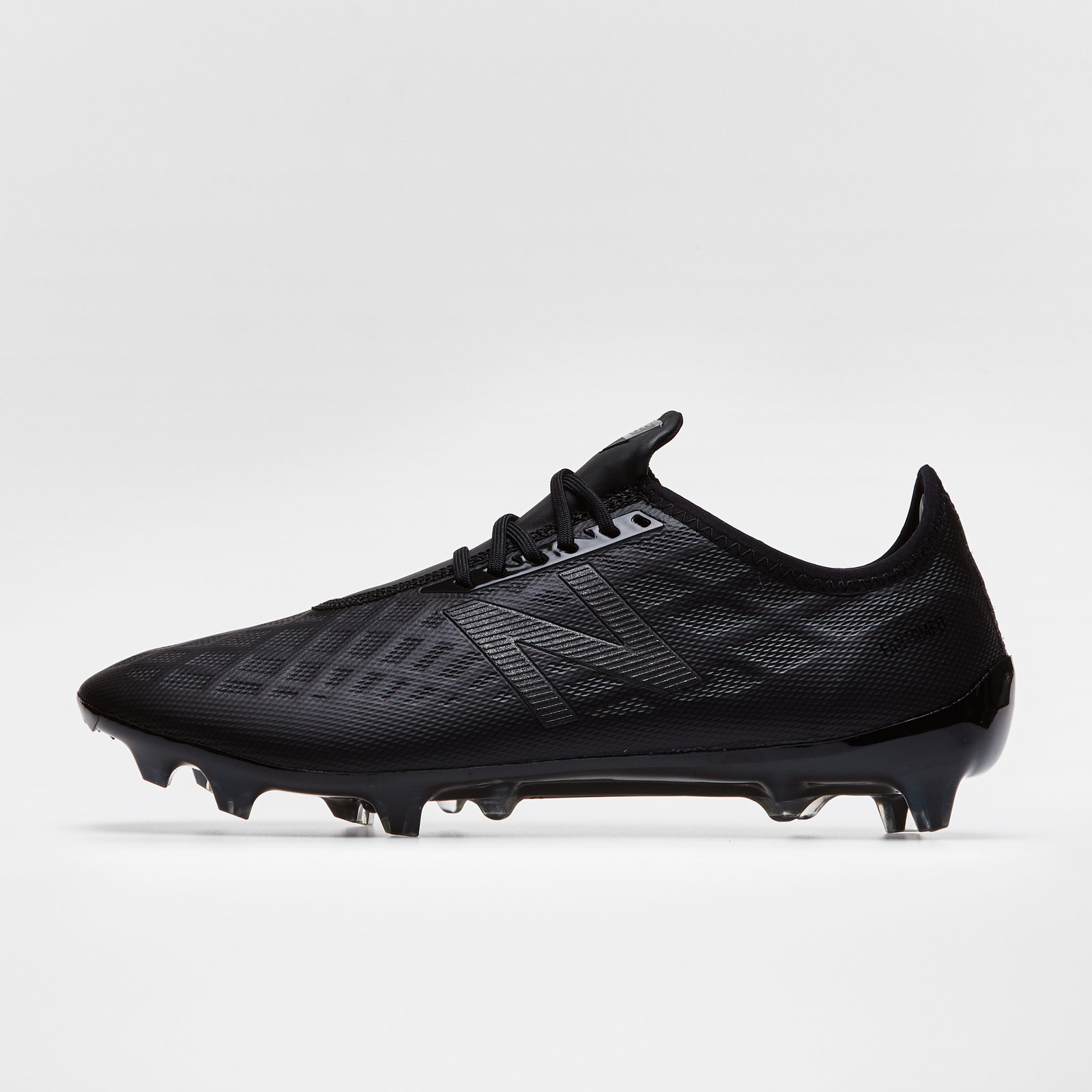 f4660474 Details about New Balance Mens Furon 4.0 Pro Firm Ground Football Boots  Trainers Shoes Black
