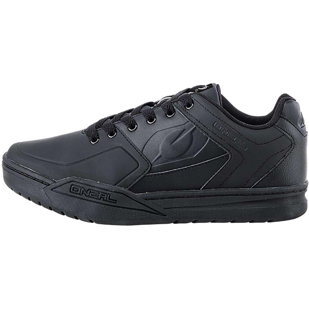 Pinned SPD MTB Shoe