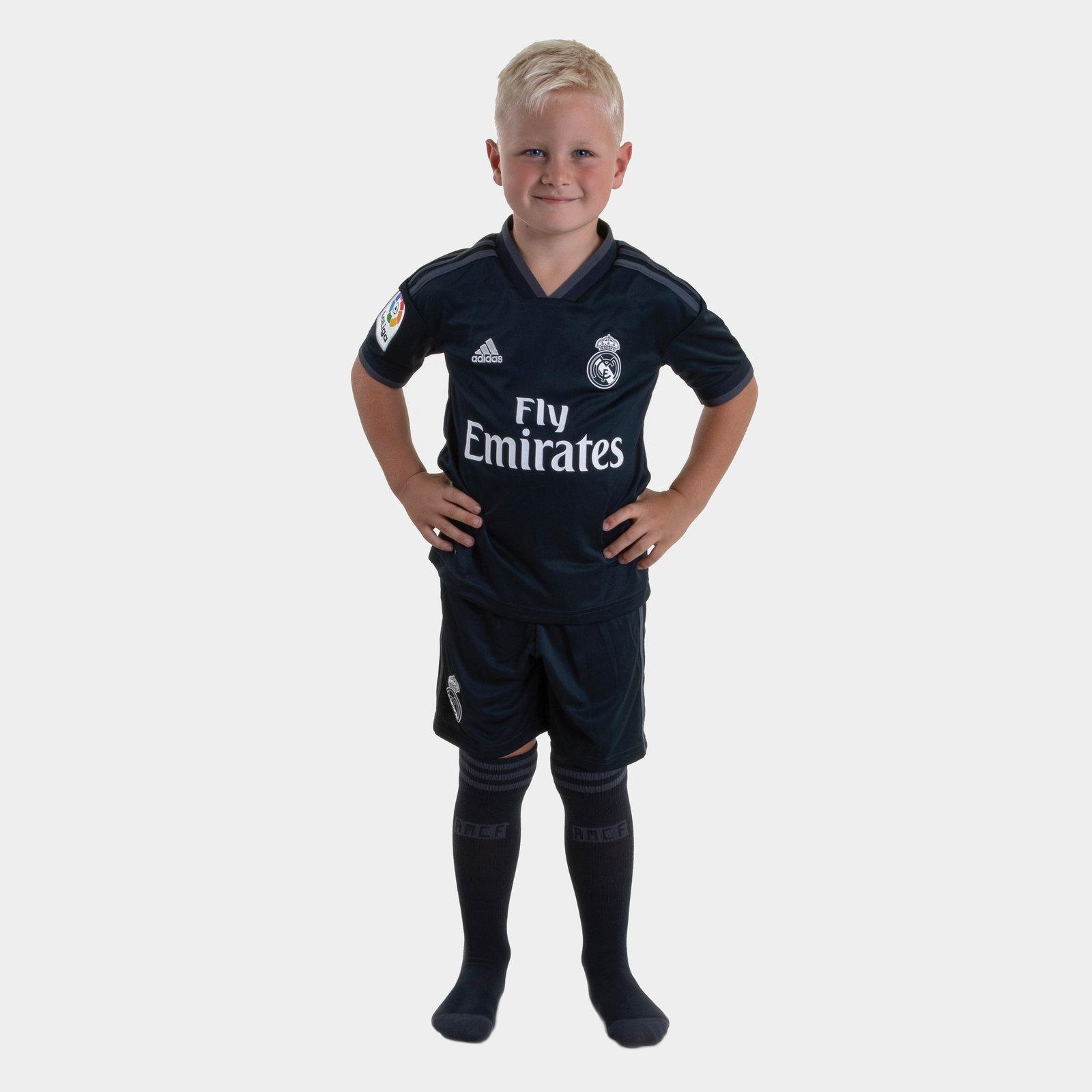 Allenamento calcio Real Madrid conveniente