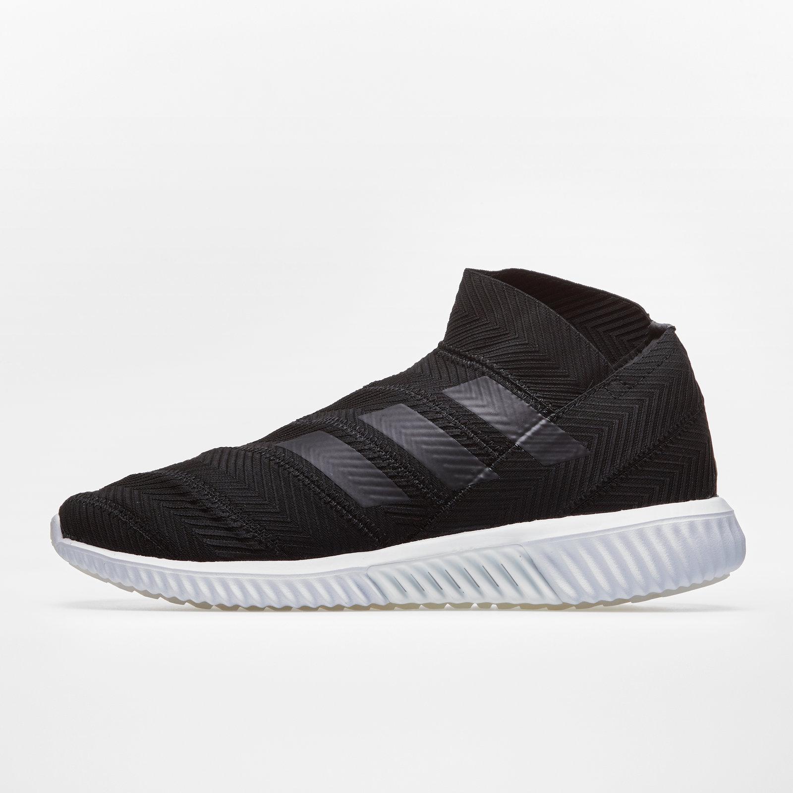 5d734177379 adidas Mens Nemeziz Tango 18.1 Football Boots Studs Trainers Sports Shoes  Black