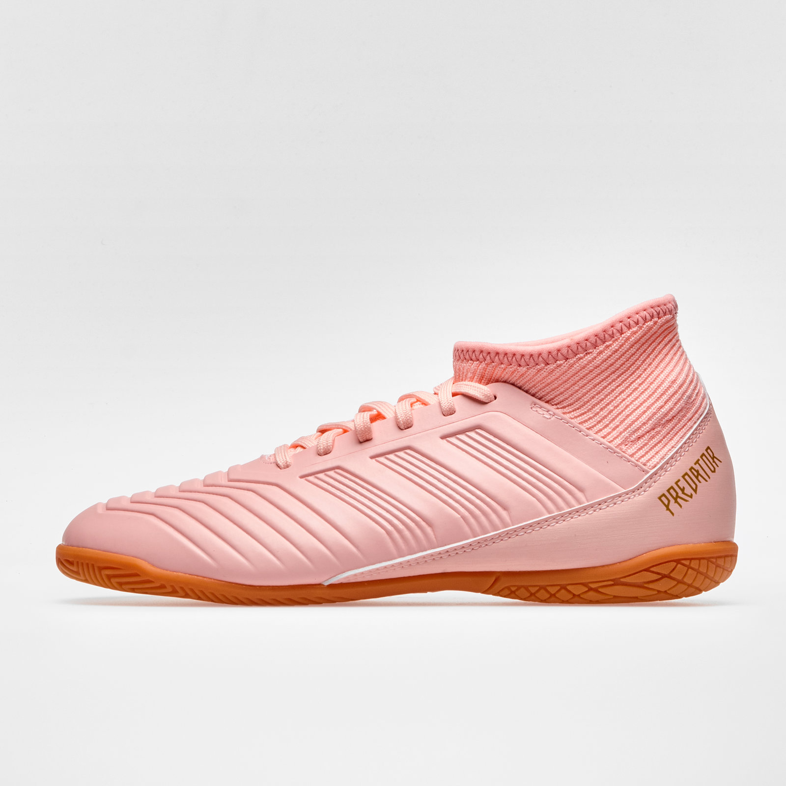 a3d849942 adidas Predator Tango 18.3 Indoor Kids Football Boots Studs Trainers Sports  Shoe
