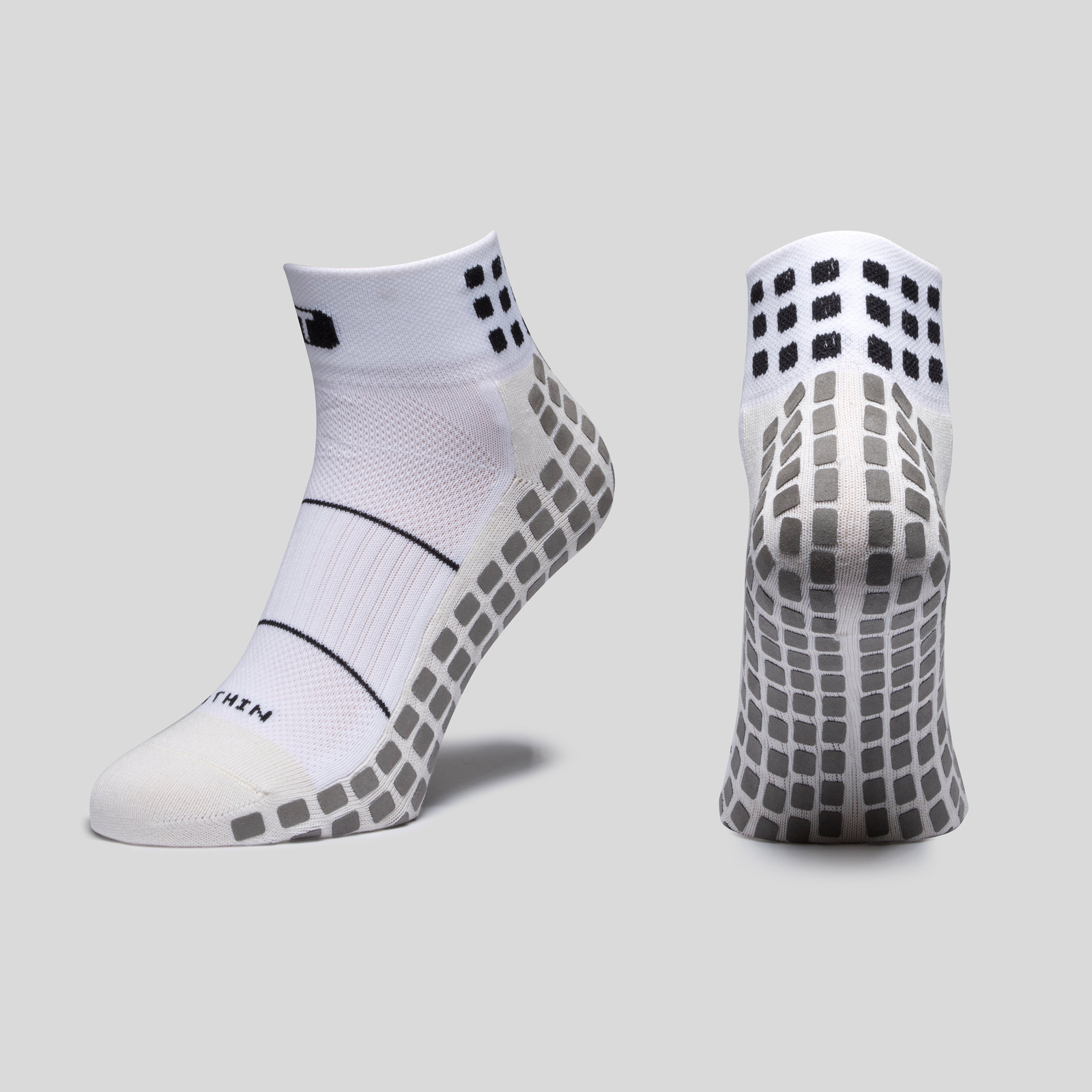 Image of 2.0 Ankle Length Socks