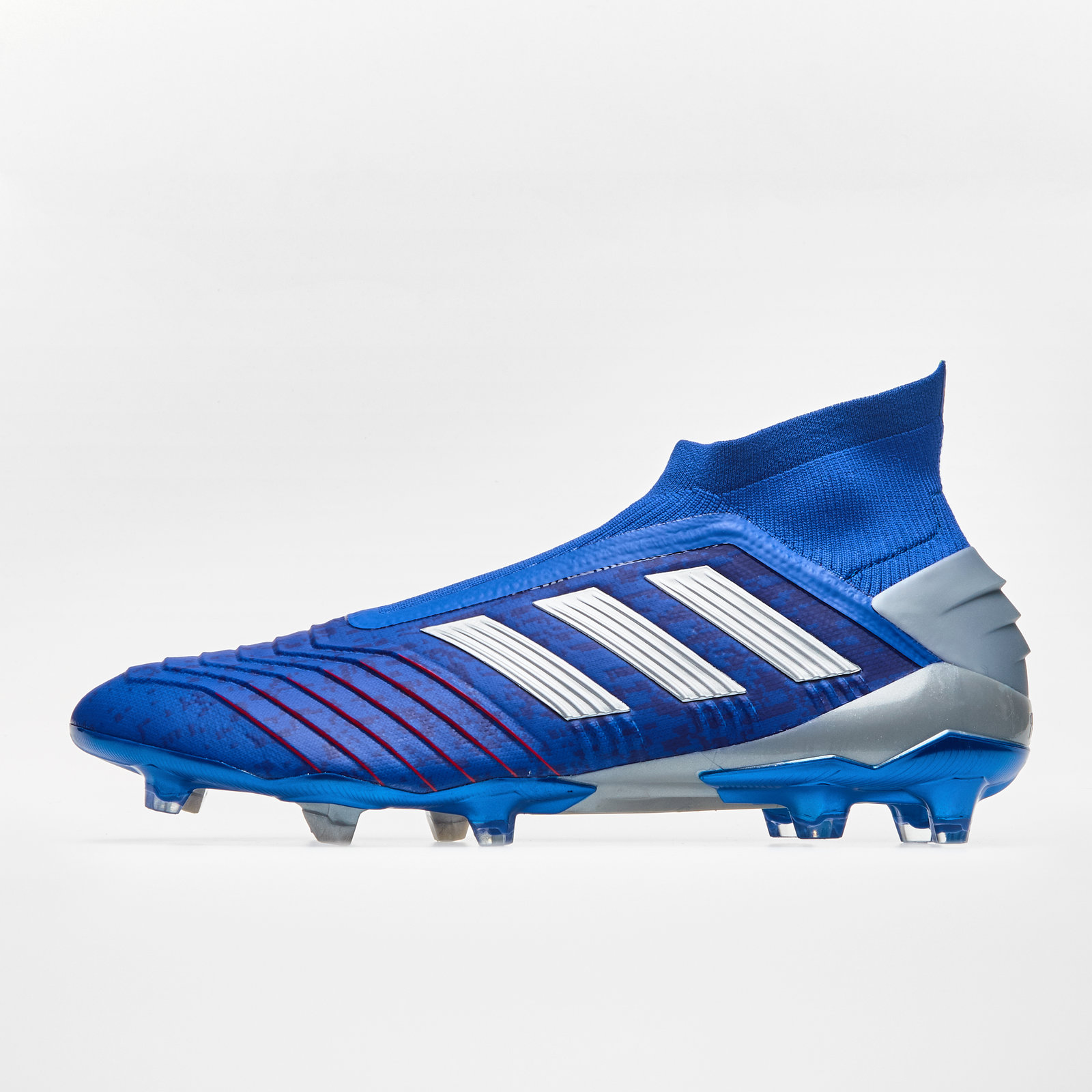 Predator 19+ FG Football Boots