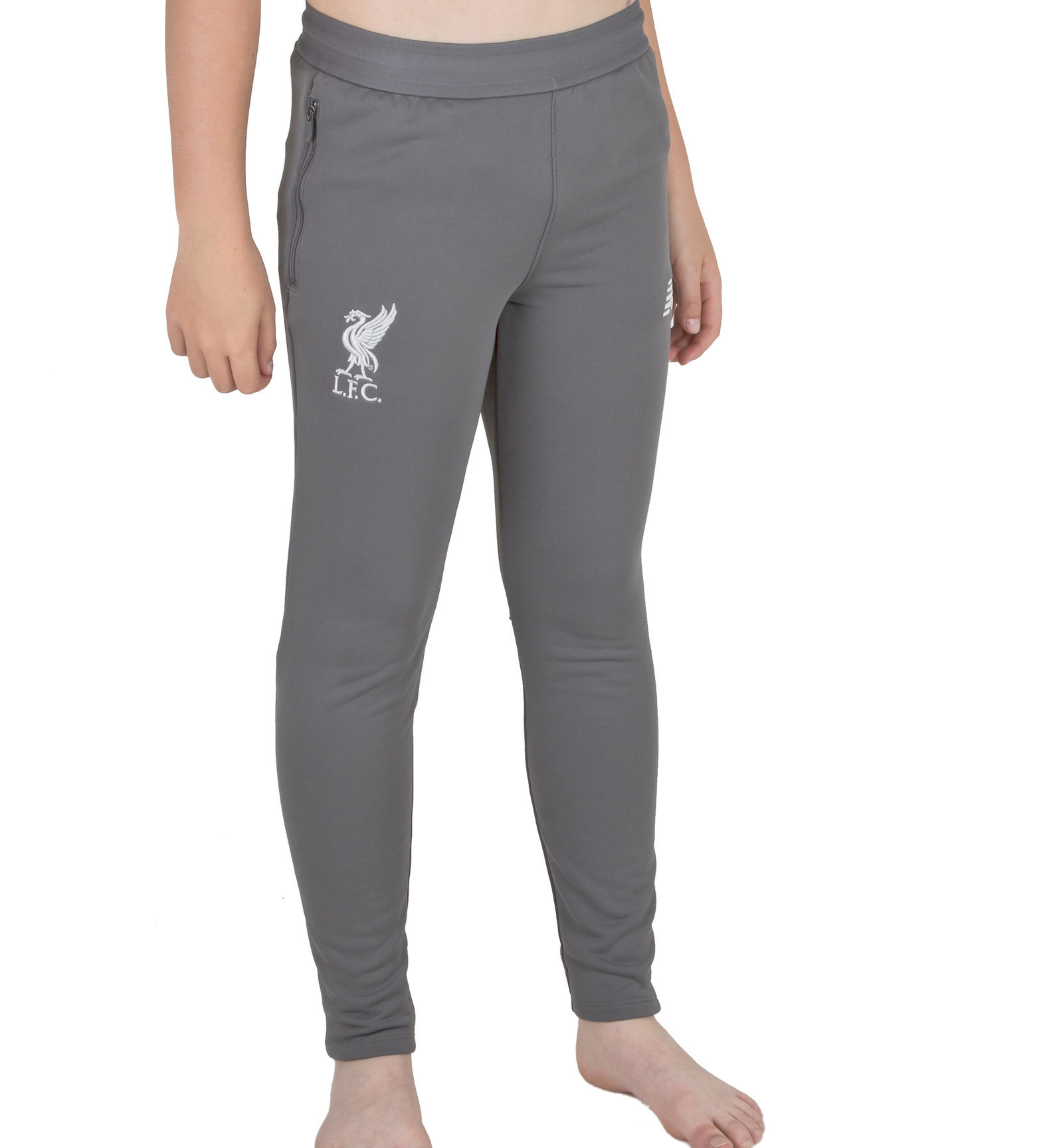31f5ec683aae2 Details about New Balance Liverpool FC 18/19 Elite Kids Tech Training  Sports Pants Trousers