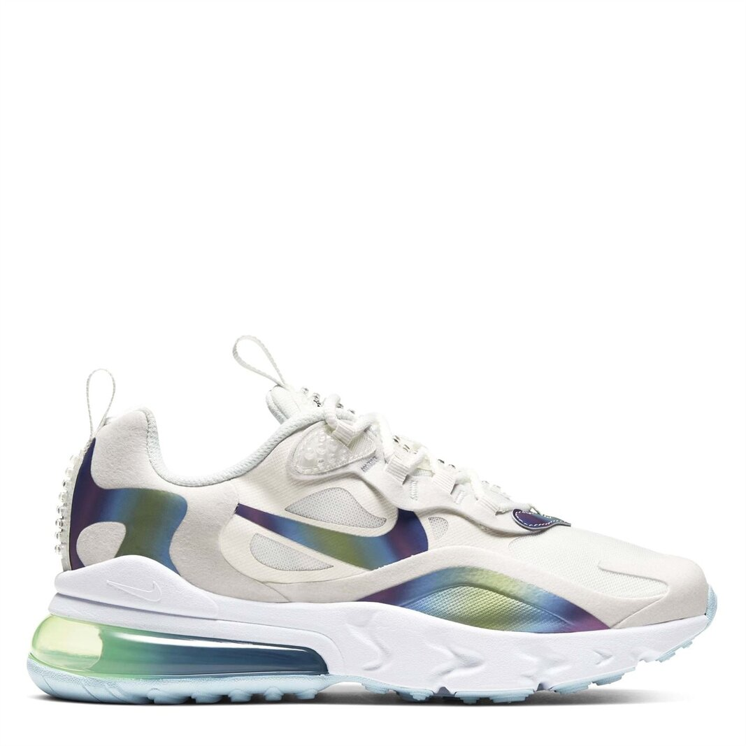 Air Max 270 Girls Trainers