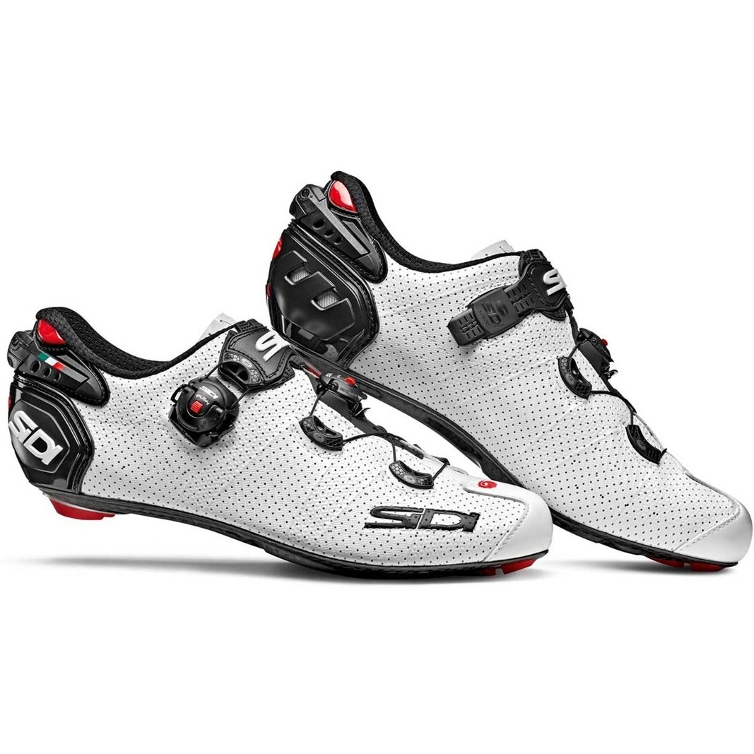 Wire 2 Carbon Air Road Shoe