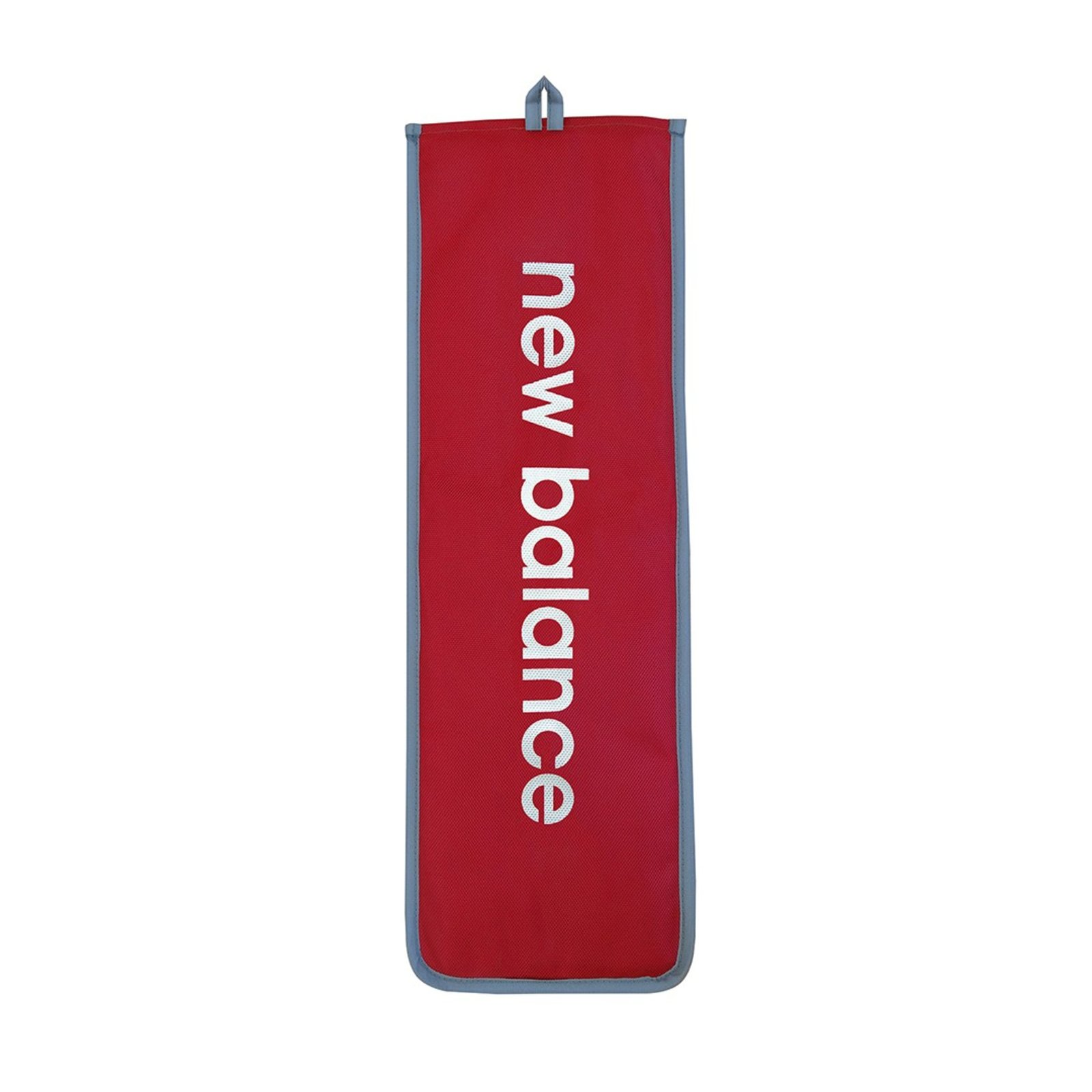 New Balance Unisex Half Cricket Bat Cover Red