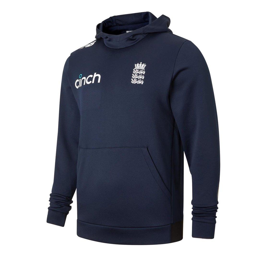 Energico New Balance Da Uomo England Cricket Formazione Junior T-shirt Girocollo Sport Allenamento-mostra Il Titolo Originale