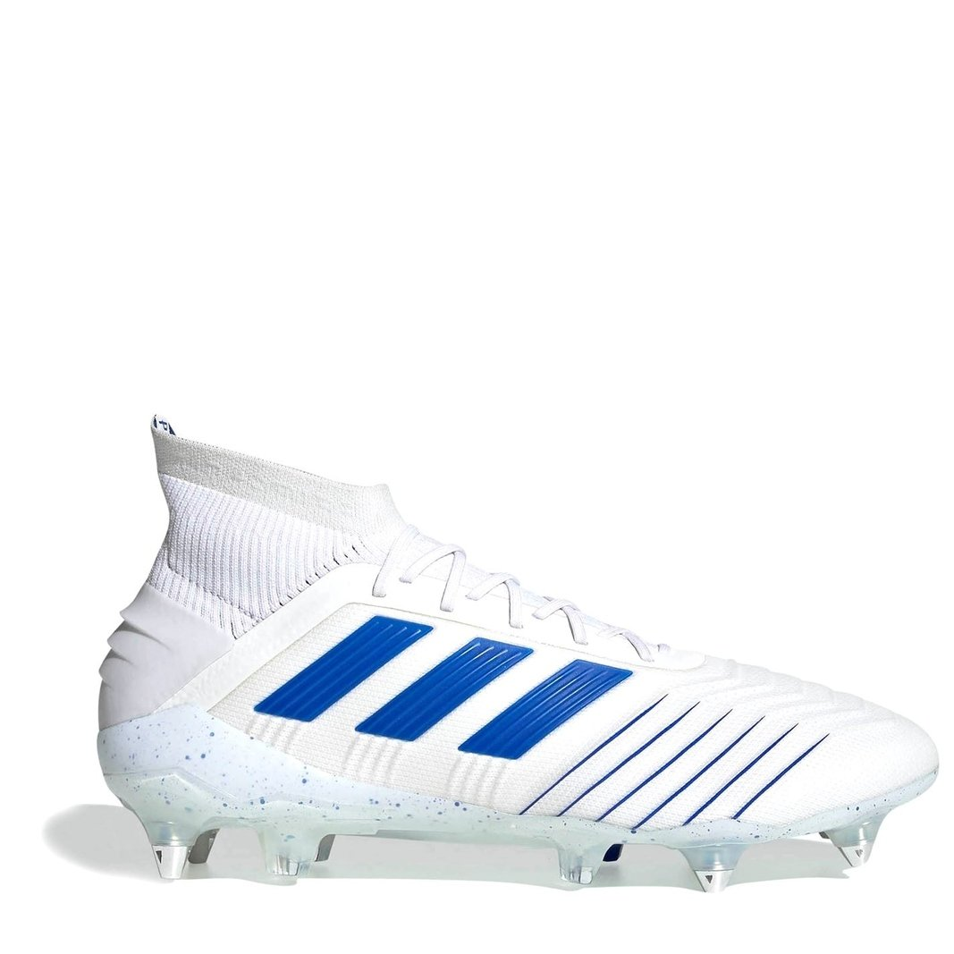 Details about adidas Mens Predator 19.1 SG Football Boots Soccer Shoes