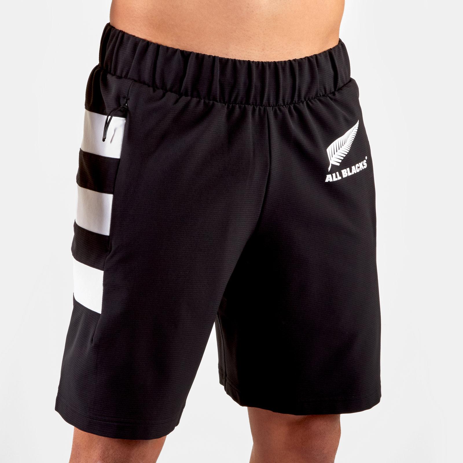 New Zealand All Blacks 2019/20 Woven Shorts Mens