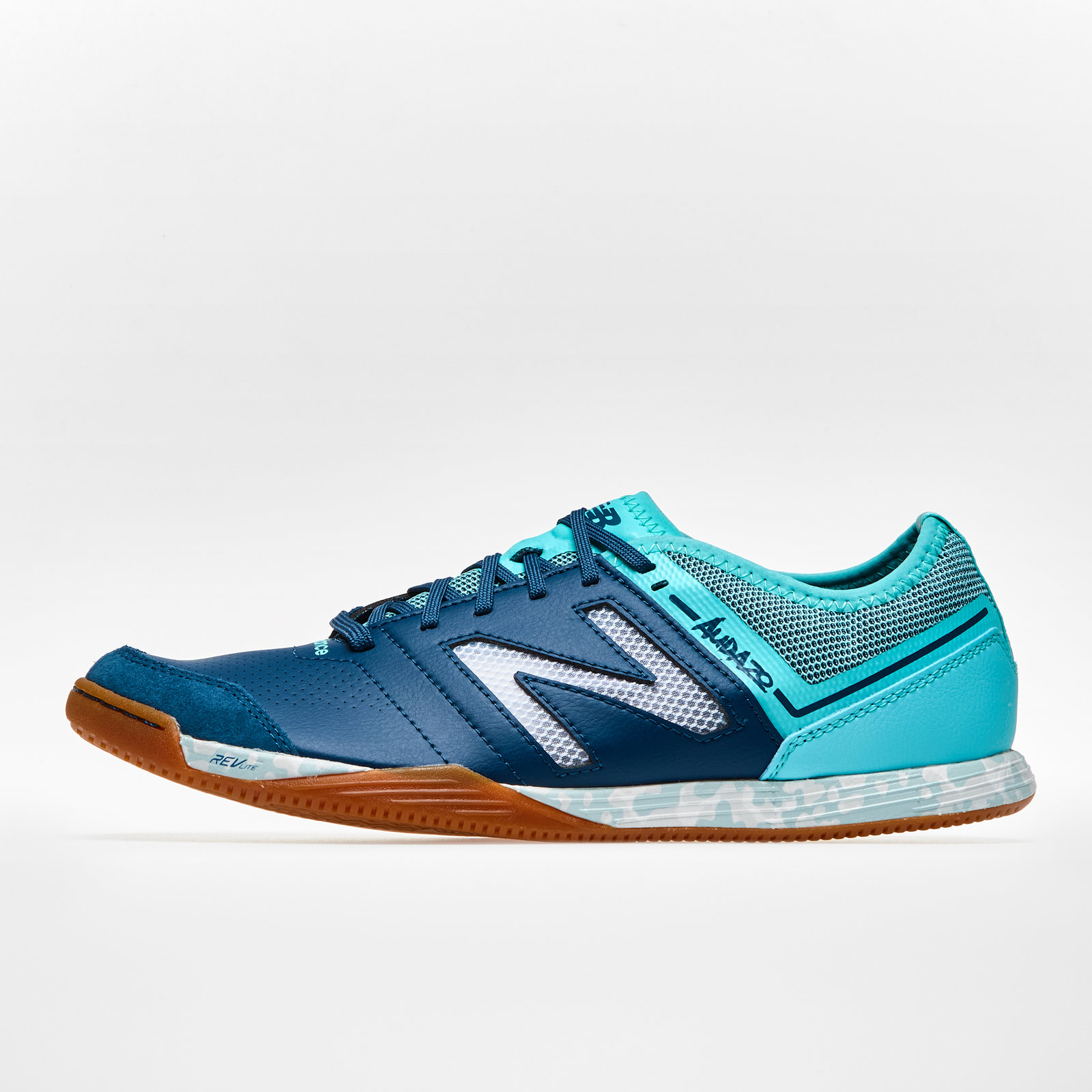 new balance mens indoor football trainers