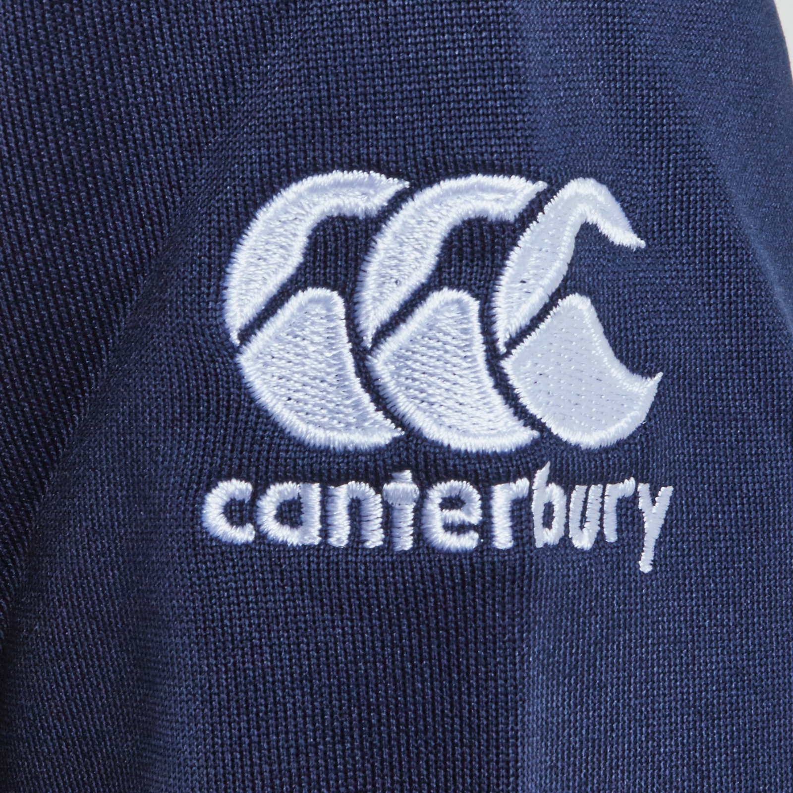 Canterbury Childrens Official Rugby World Cup 2019 Over The Head Graphic Hoody
