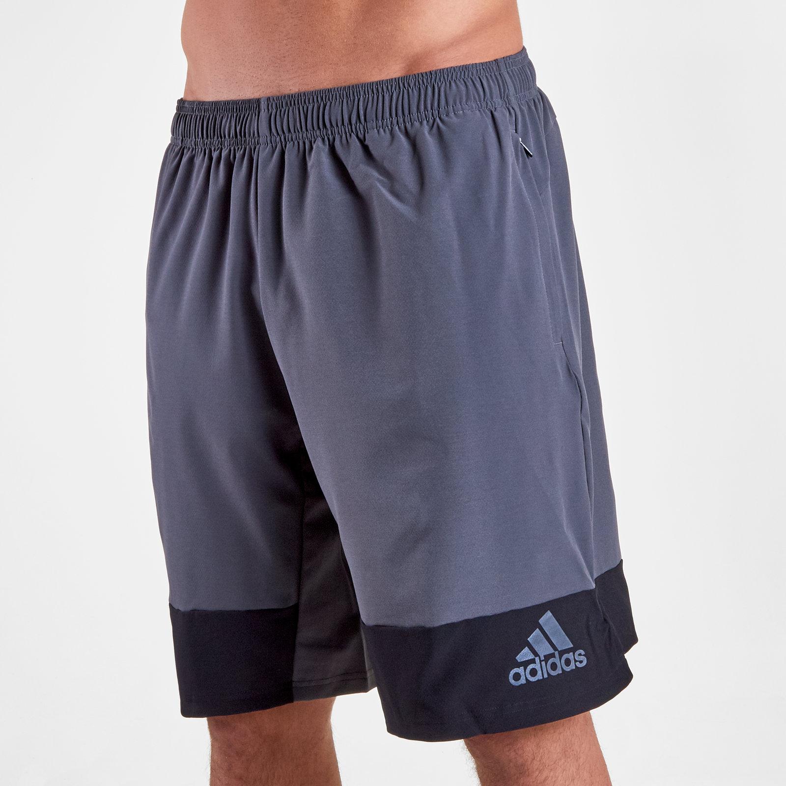 4K Tech Shorts