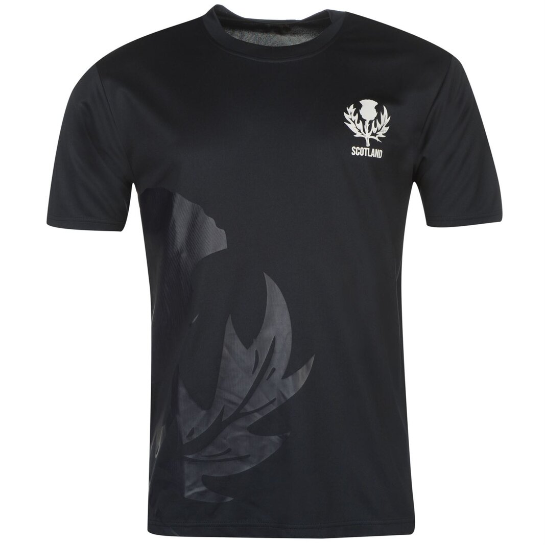 Image of 2019 Poly T Shirt Mens
