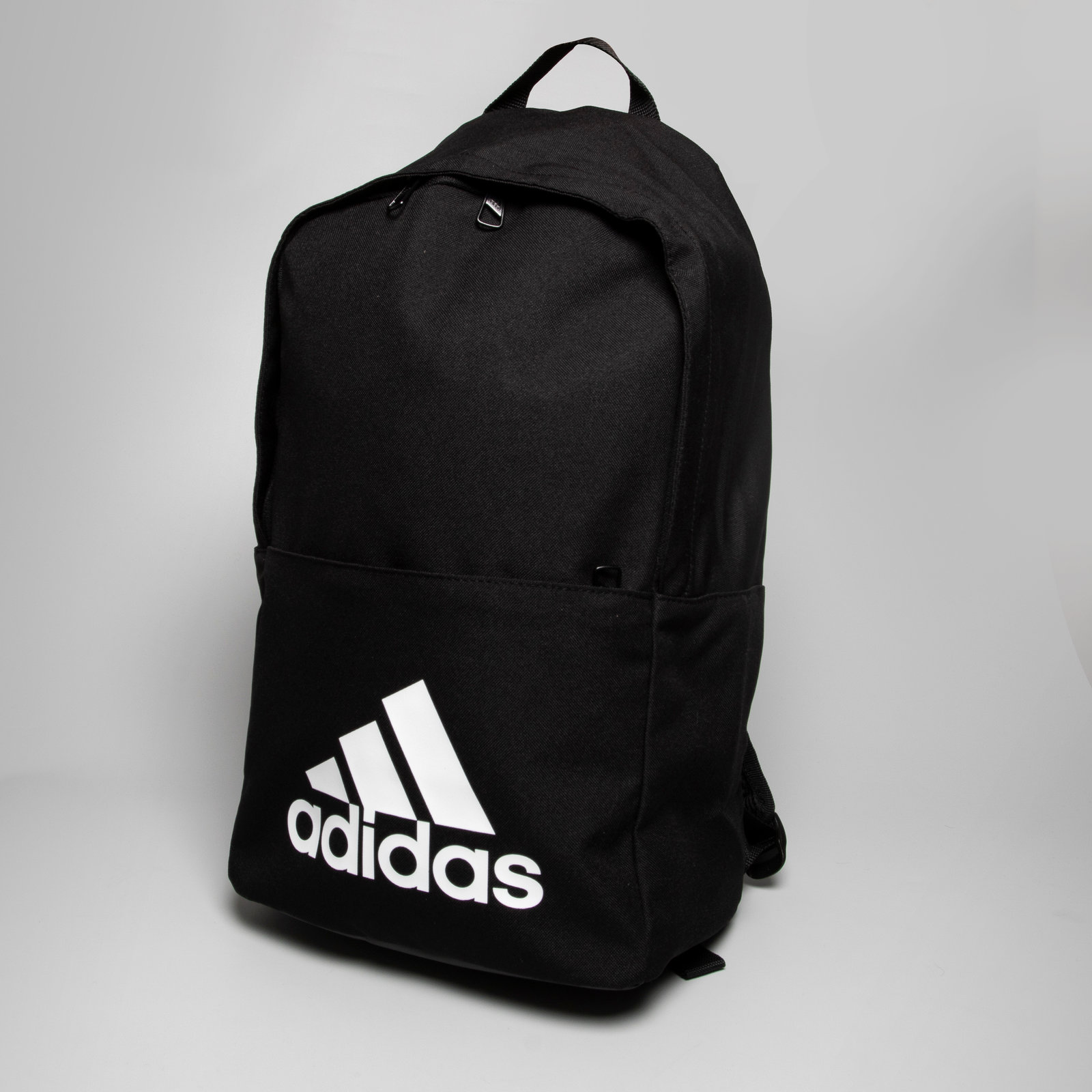 adidas Mens Linear Sports BackPack Accessory Black Sports Training