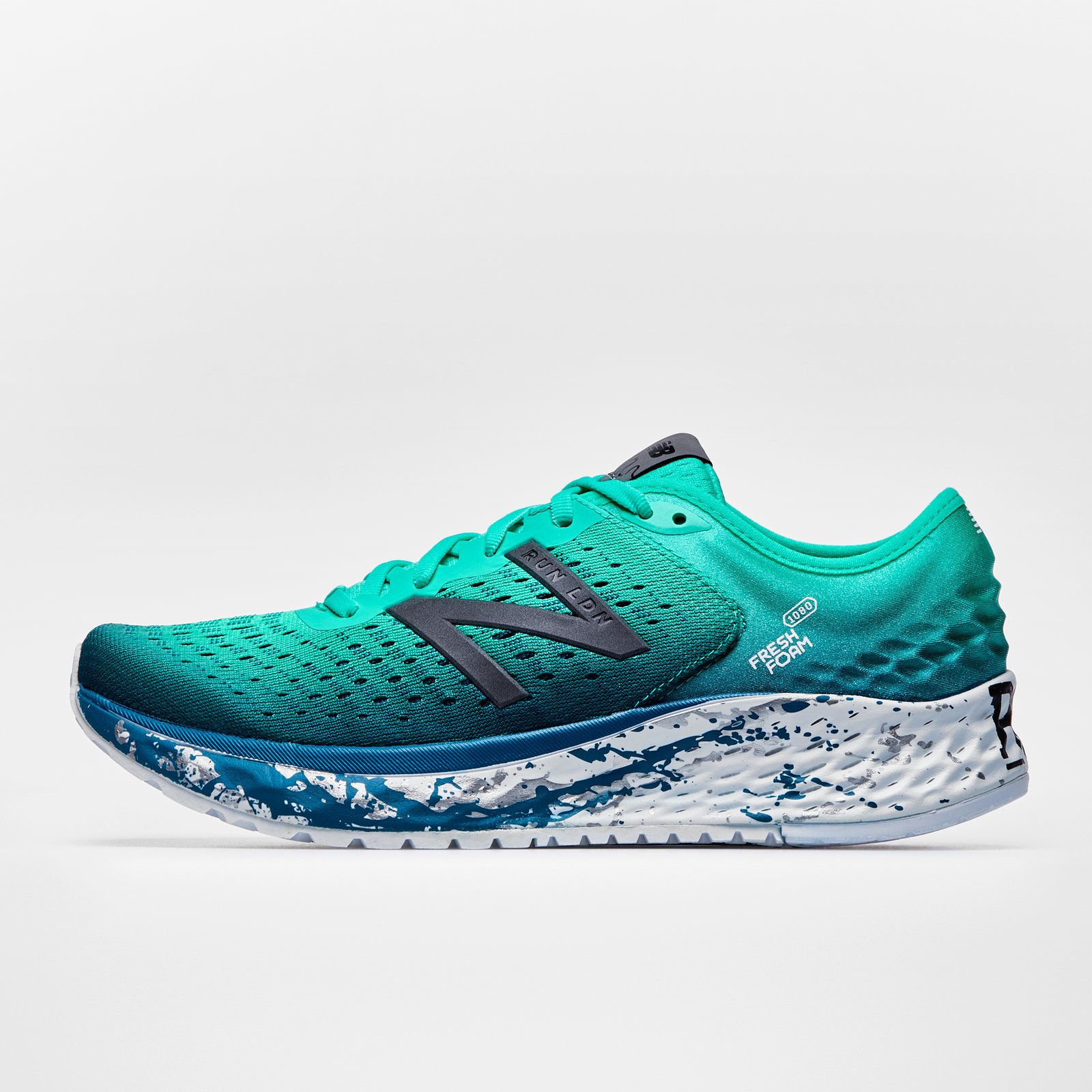Image of 1080 V9 London Marathon Ladies Running Shoes