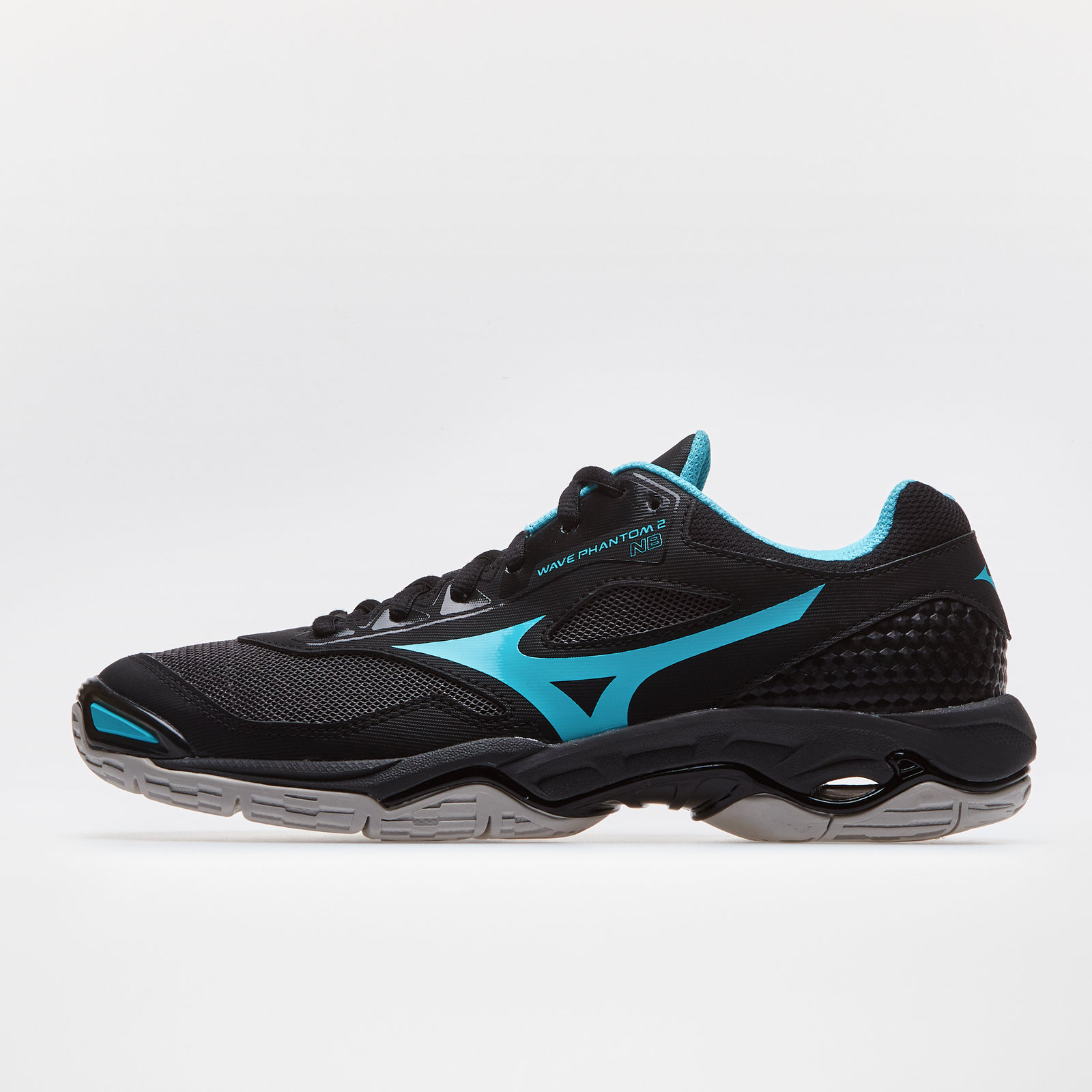 netball trainers black cheap online